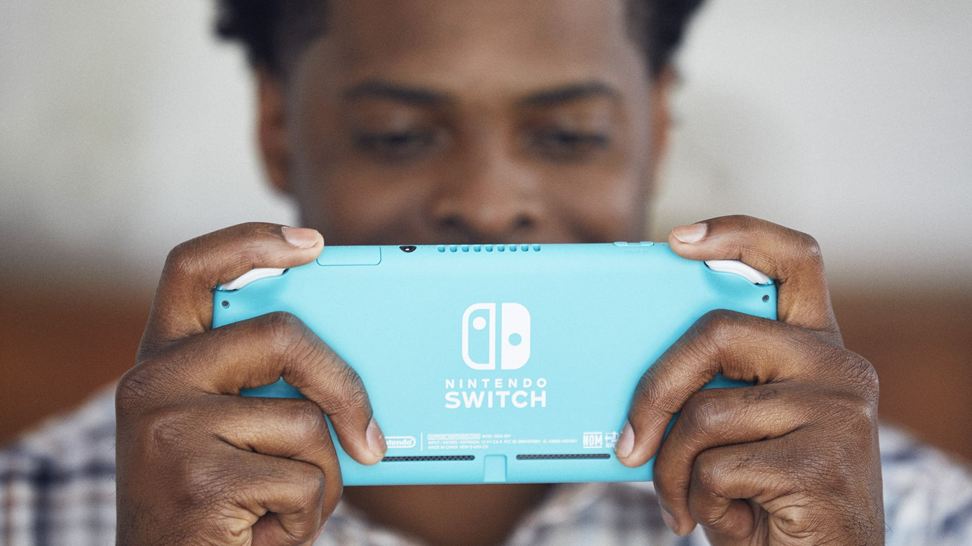 Everything we know about the Nintendo Switch Lite