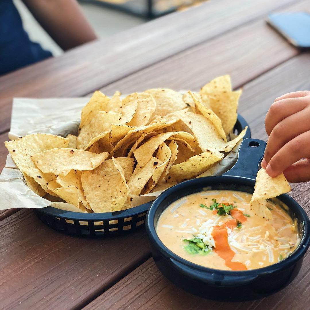 Where to Eat the Meltiest, Cheesiest Queso in Dallas