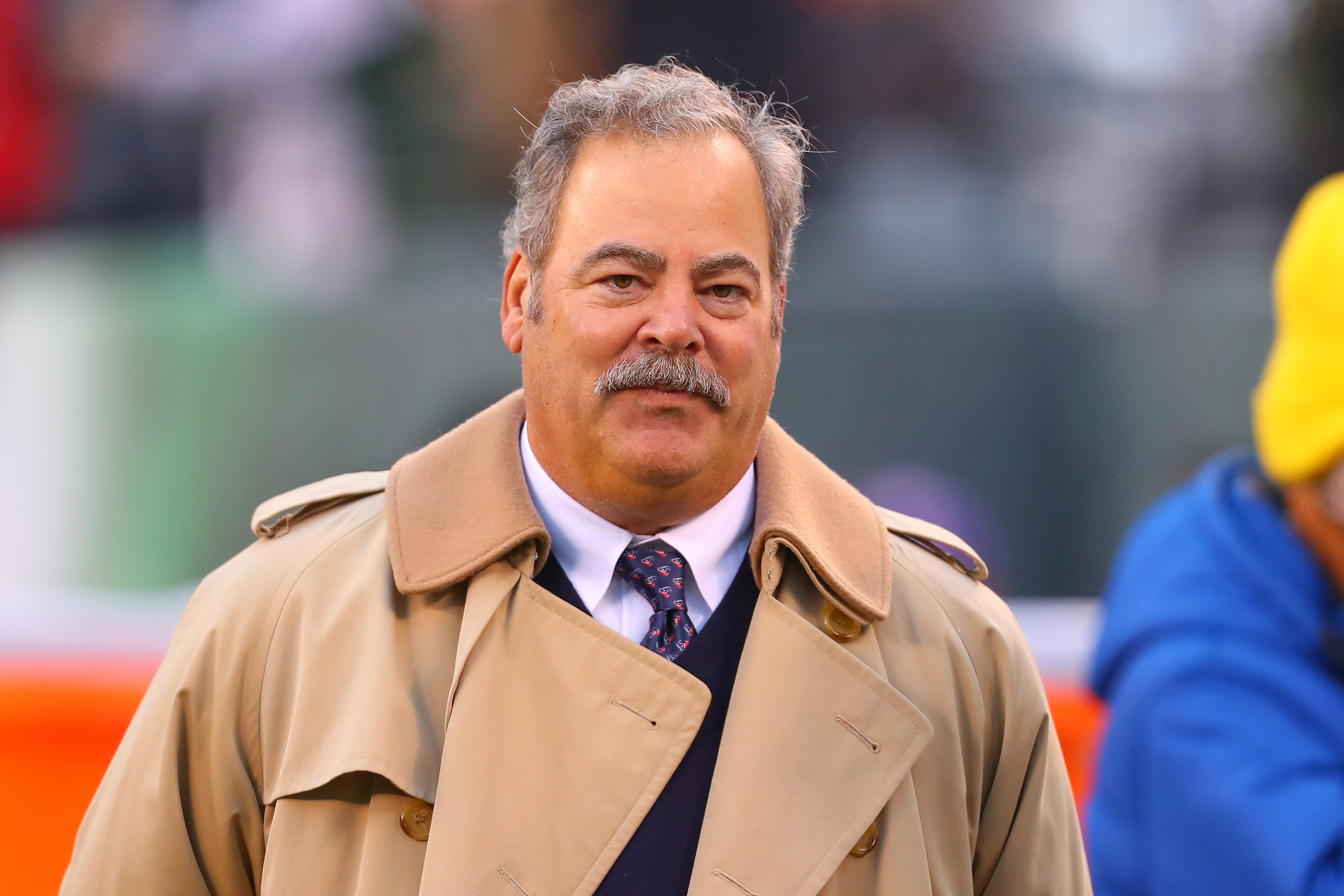 NFL: DEC 15 Texans at Jets