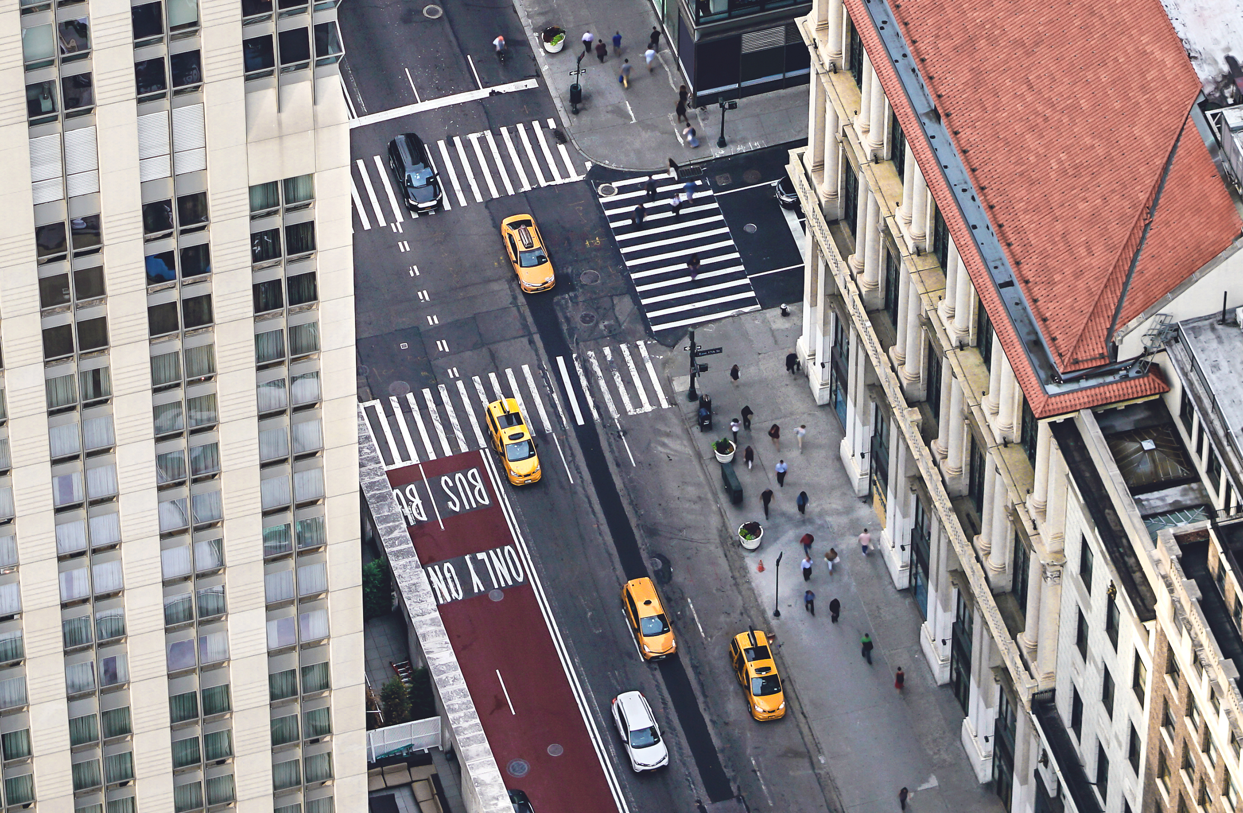 NYC's expanded speed camera program takes effect today