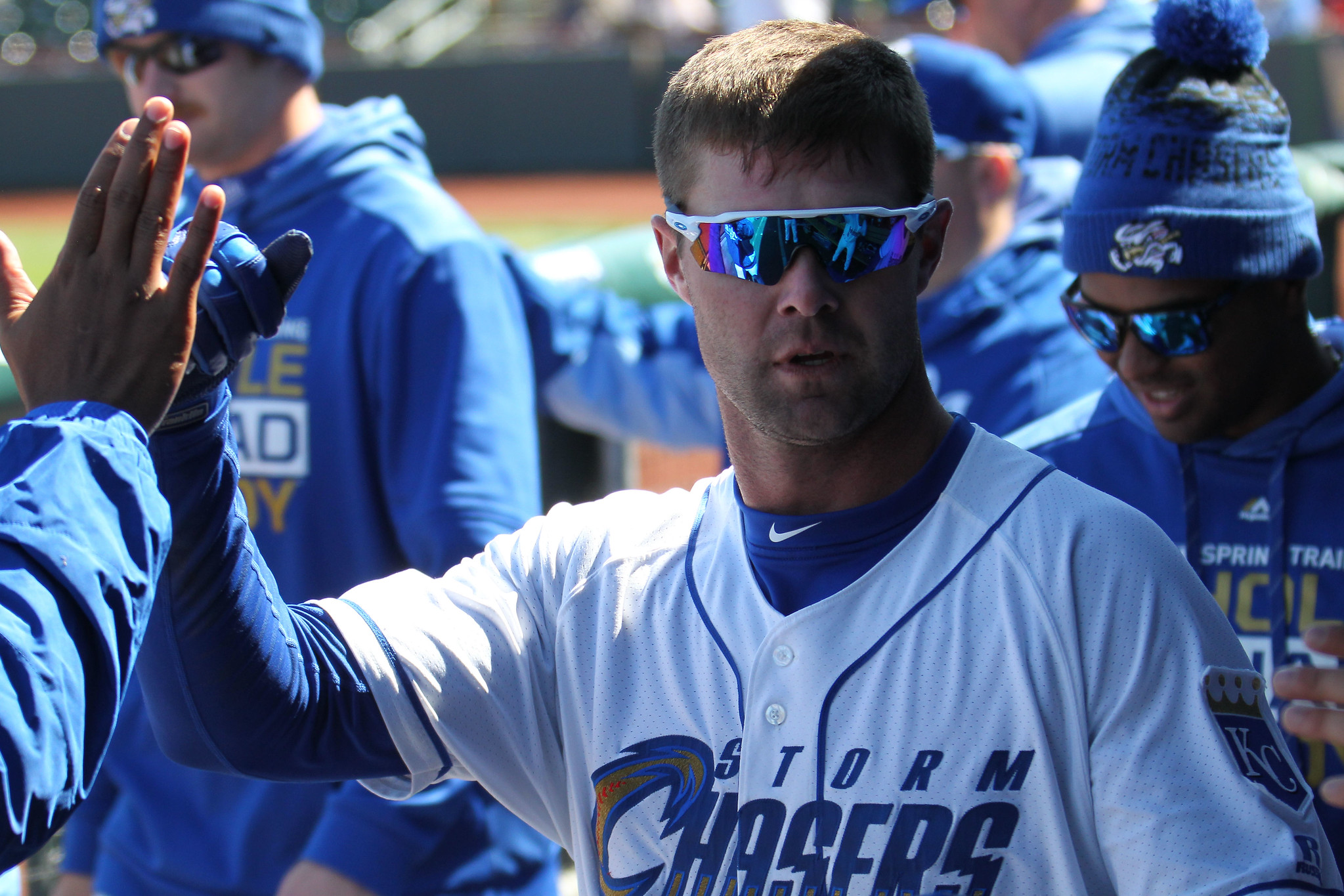 Royals to call up Bubba Starling - Royals Review