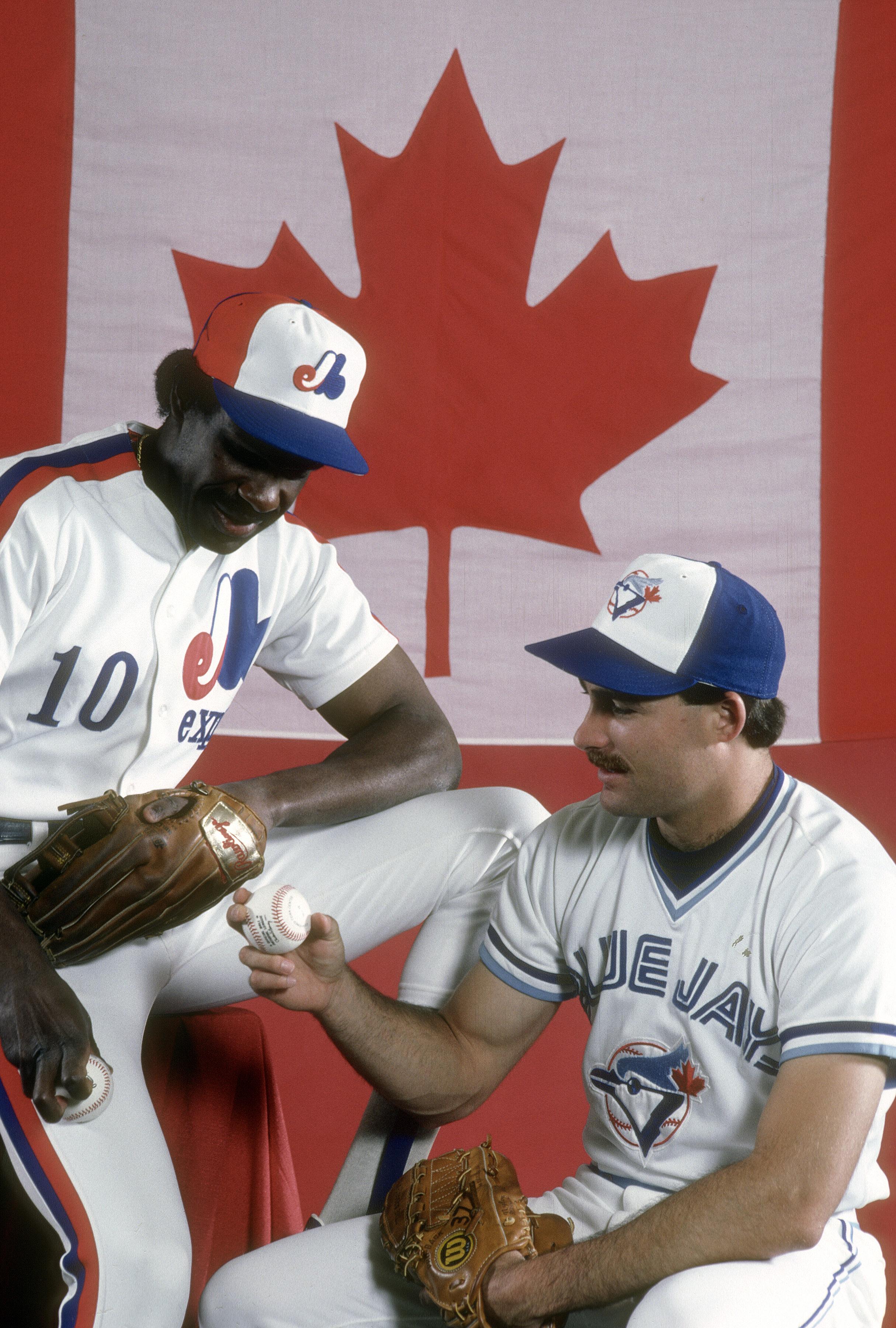 Toronto Blue Jays History - Bluebird Banter
