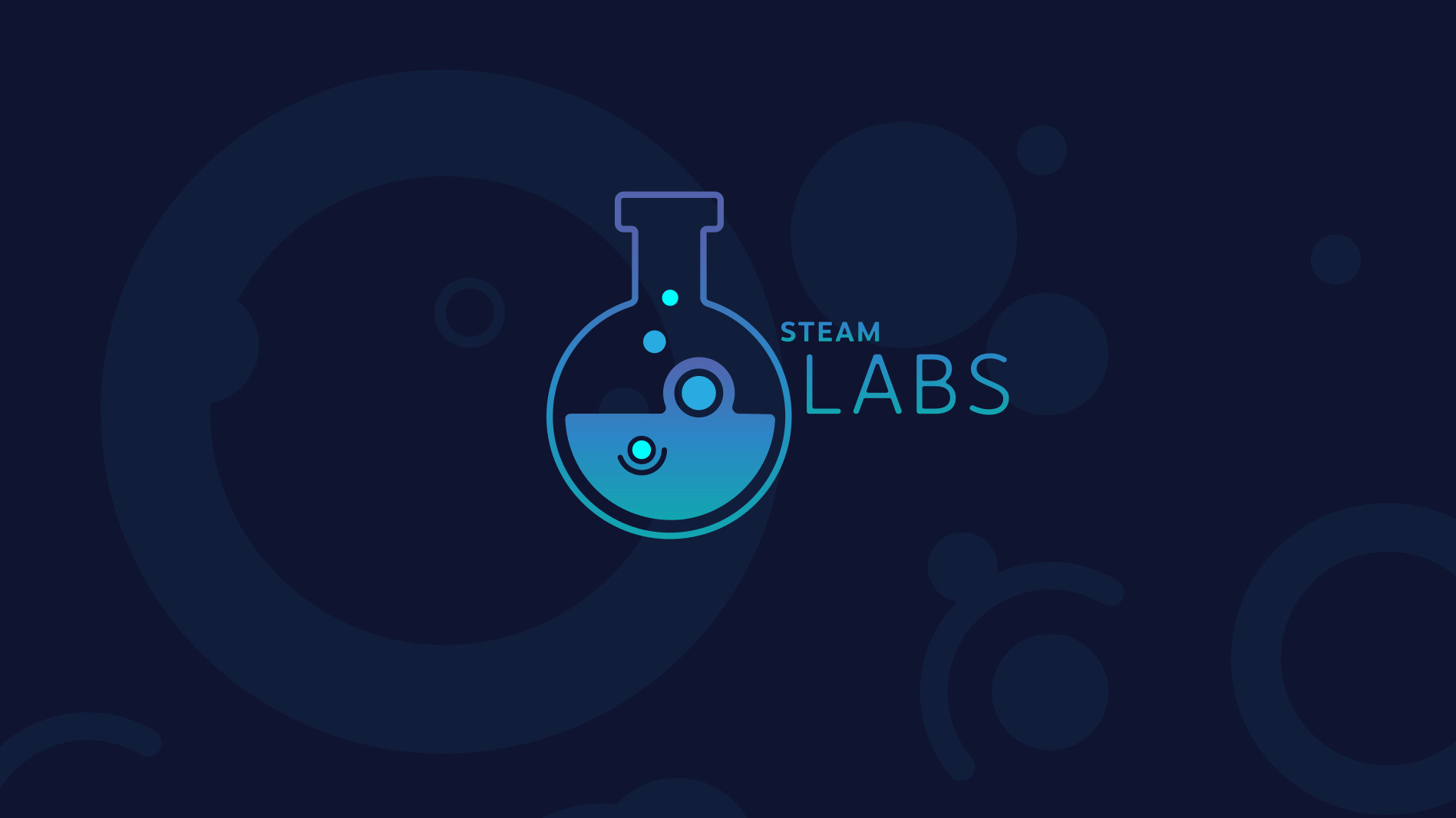 Steam Labs icon