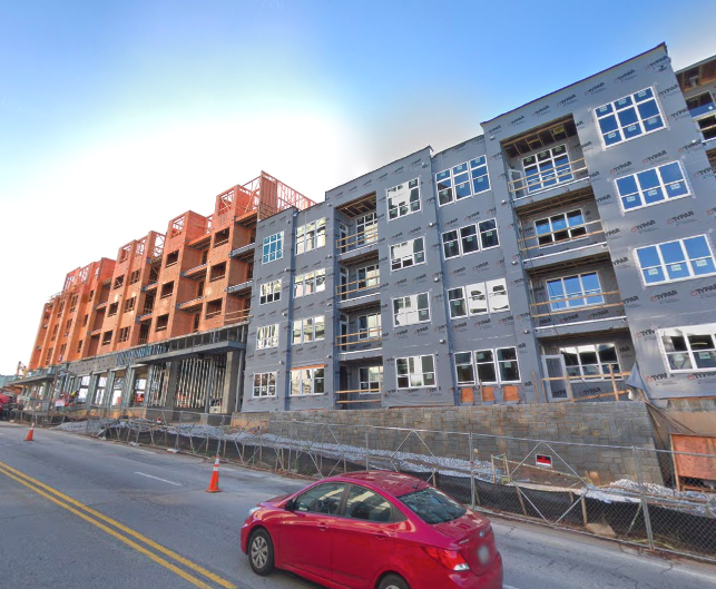 A whole bunch of coworking space is bound for downtown Decatur and Beltline