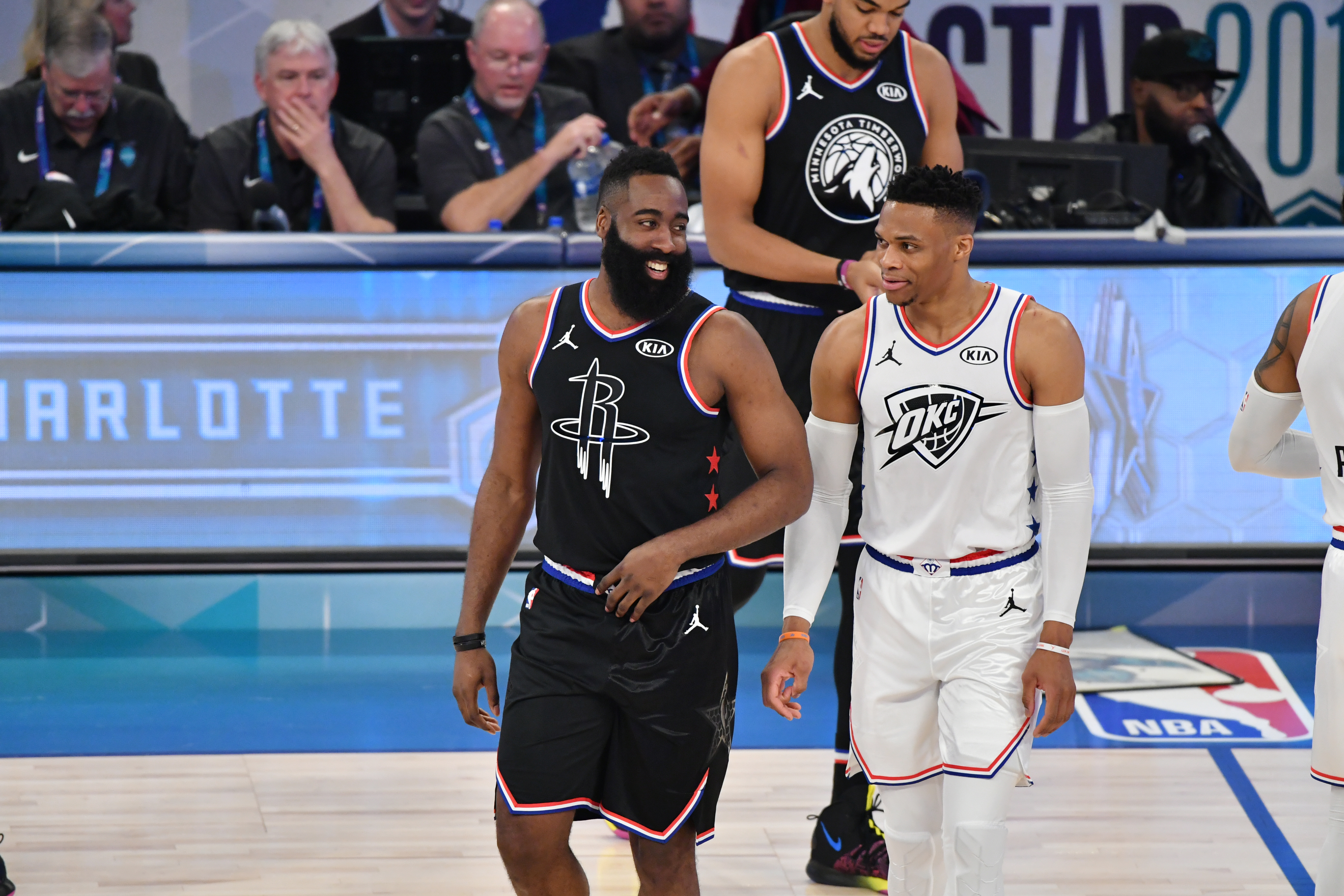 2019 NBA All Star Game