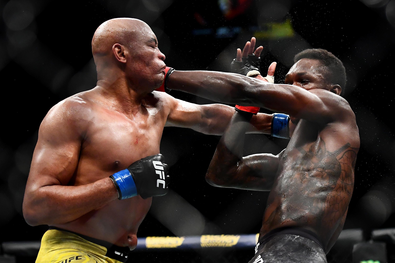 Midnight Mania! Anderson Silva says his son sometimes beats