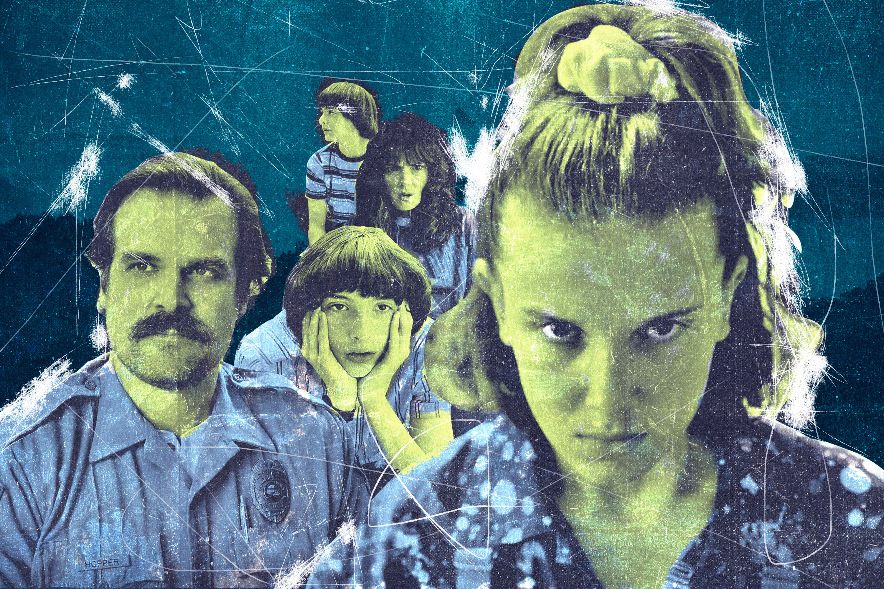 Eight Lingering Questions After 'Stranger Things' Season 3