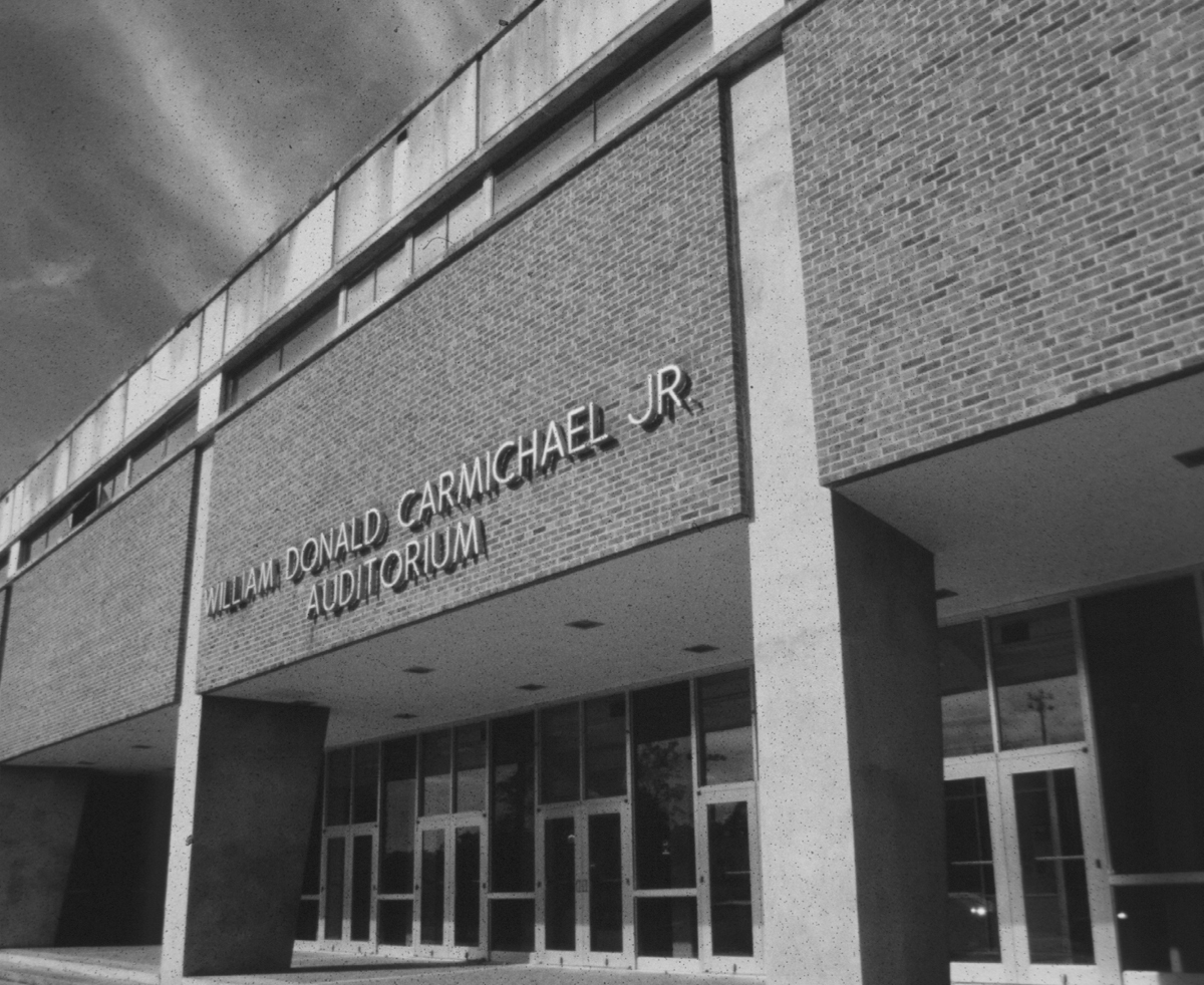 University Of North Carolina Tar Heels Men's Basketball Arena