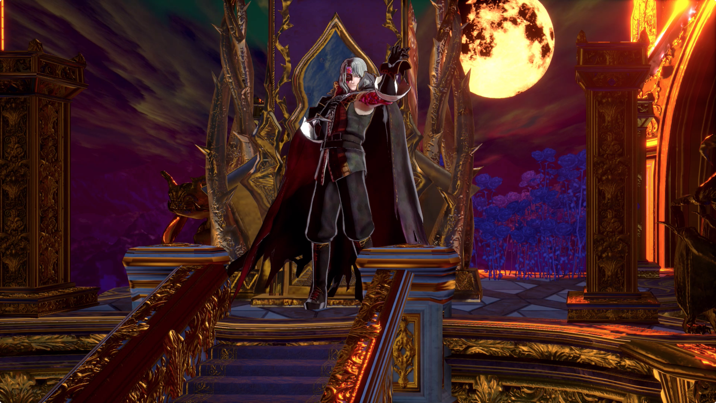 Bloodstained: Ritual of the Night endings guide