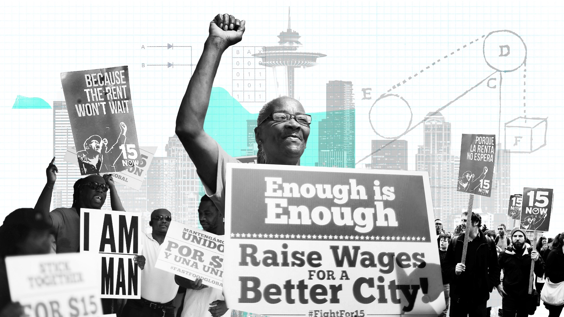 Laboratories of democracy: what Seattle learned from having the highest minimum wage in the nation