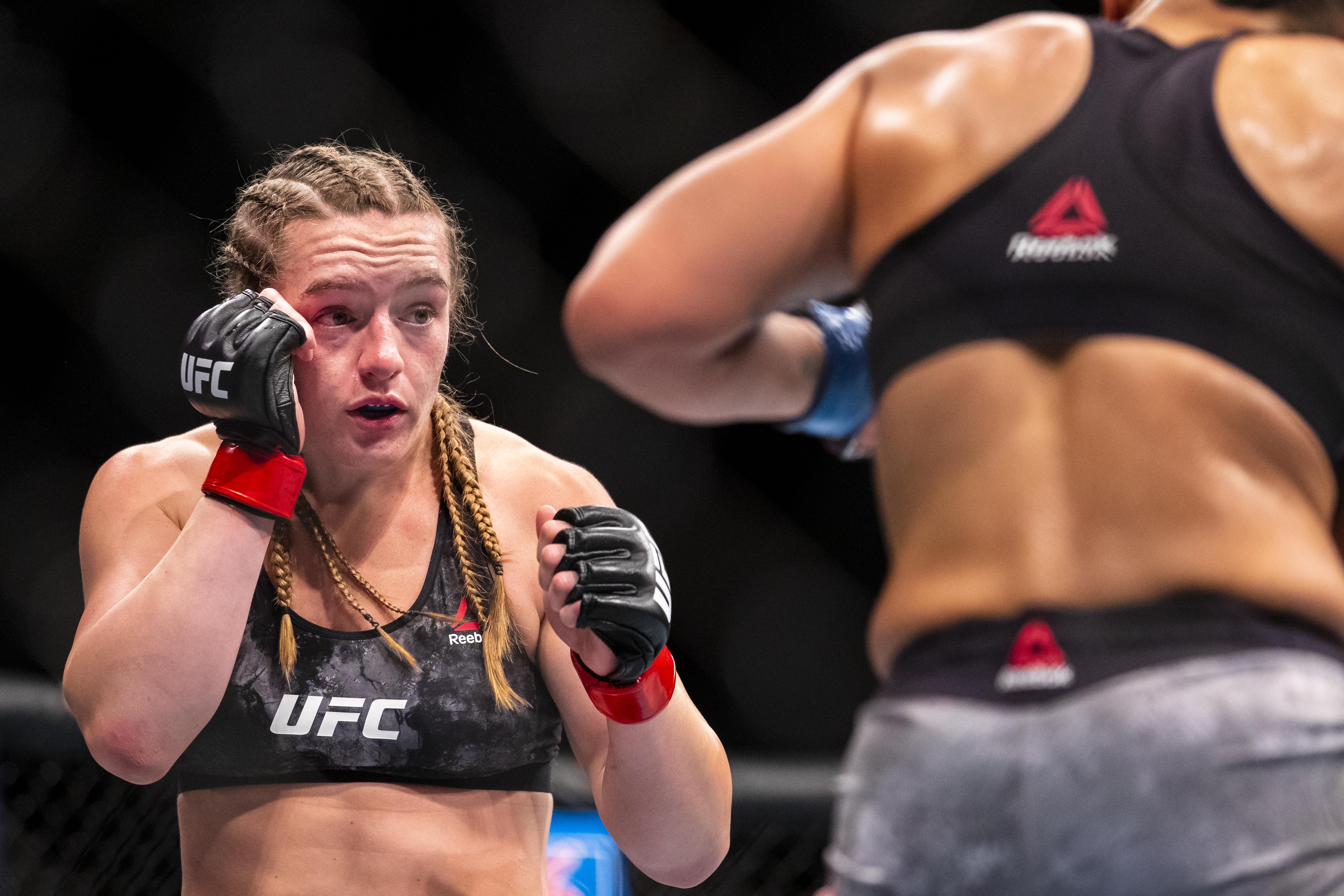 How to watch UFC Fight Night 155: 'de Randamie vs  Ladd' TONIGHT on