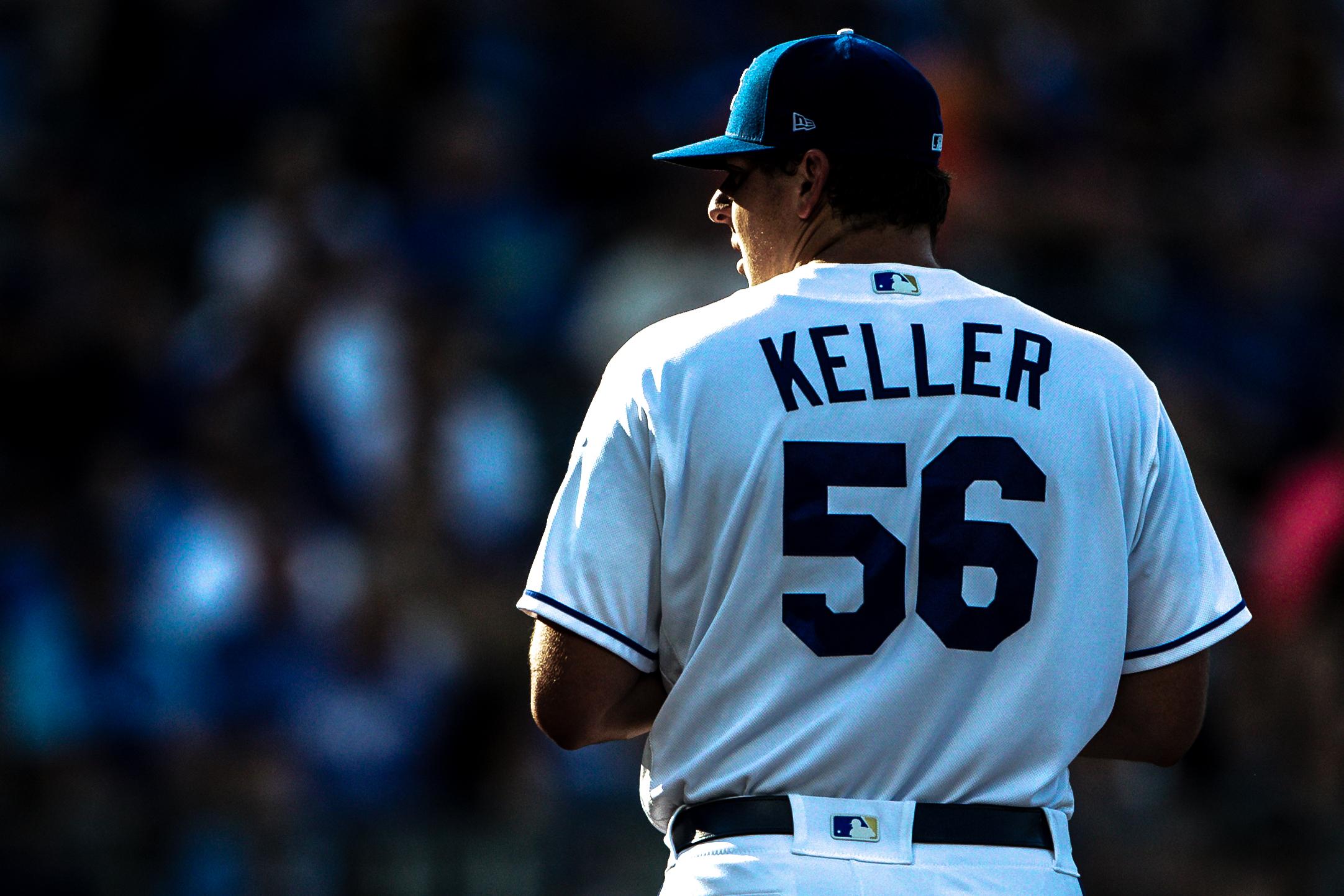 MLB: JUL 13 Tigers at Royals