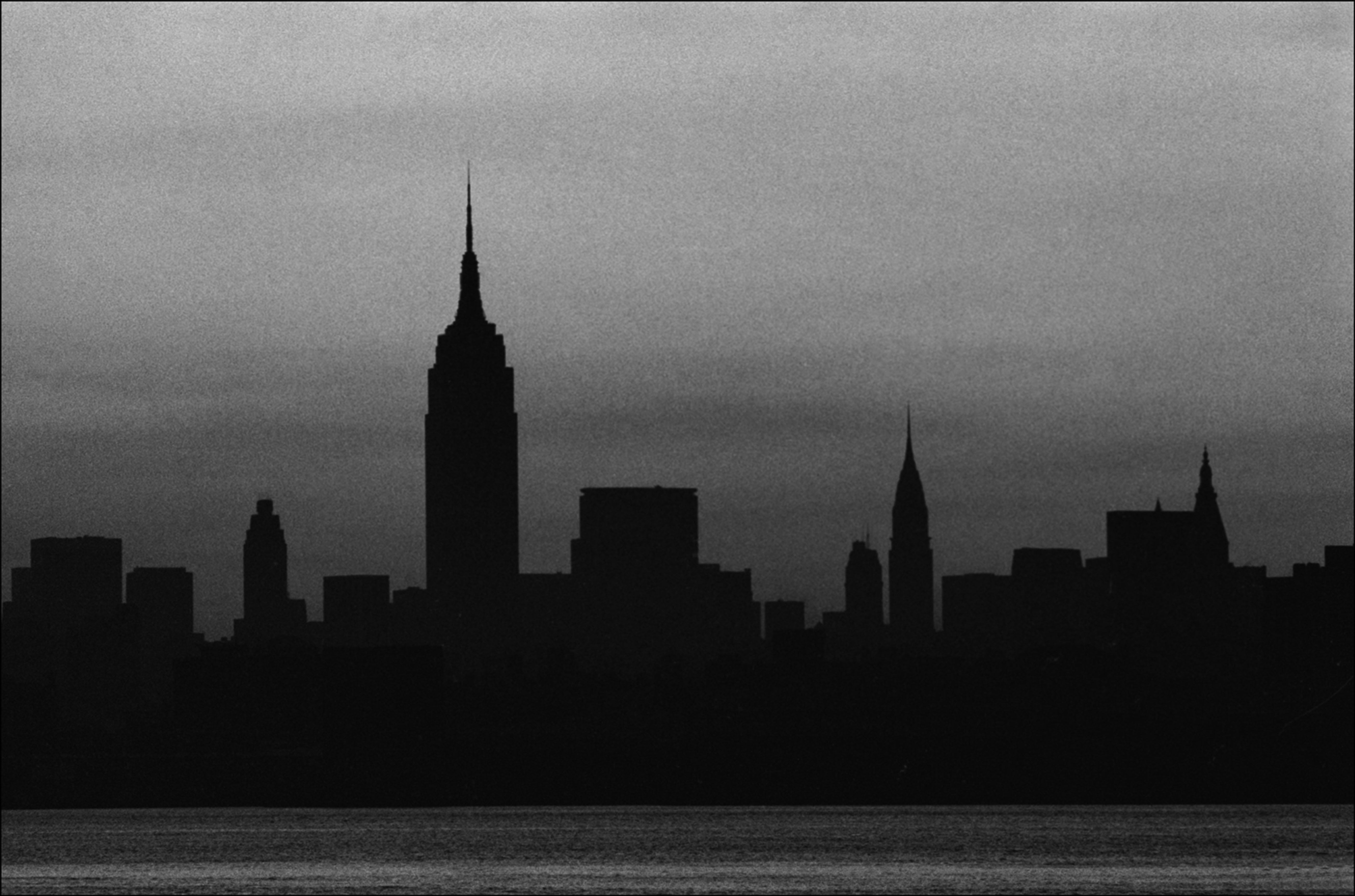 The NYC blackout of 1977 happened 42 years ago today