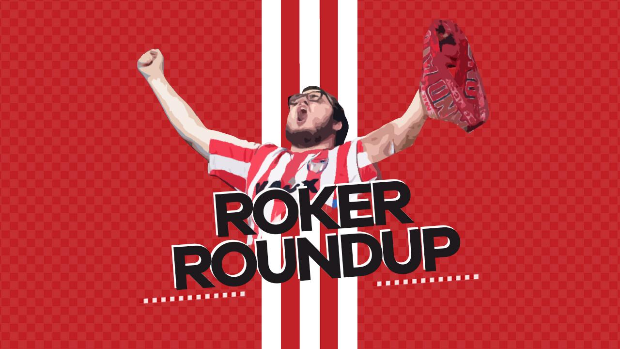 Roker Roundup: More exciting news for Sunderland fans as Aiden McGeady signs a new contract