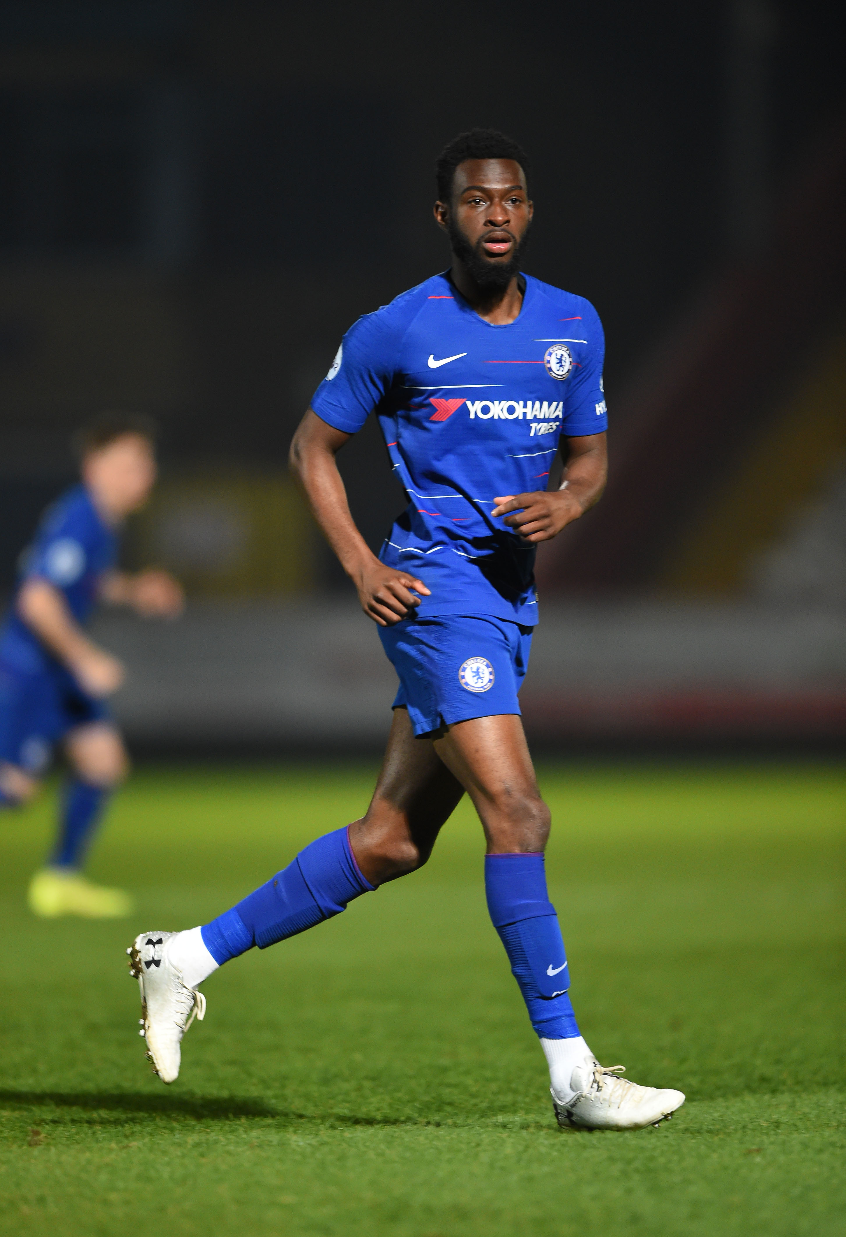 Official: Martell Taylor-Crossdale joins Fulham after Chelsea departure