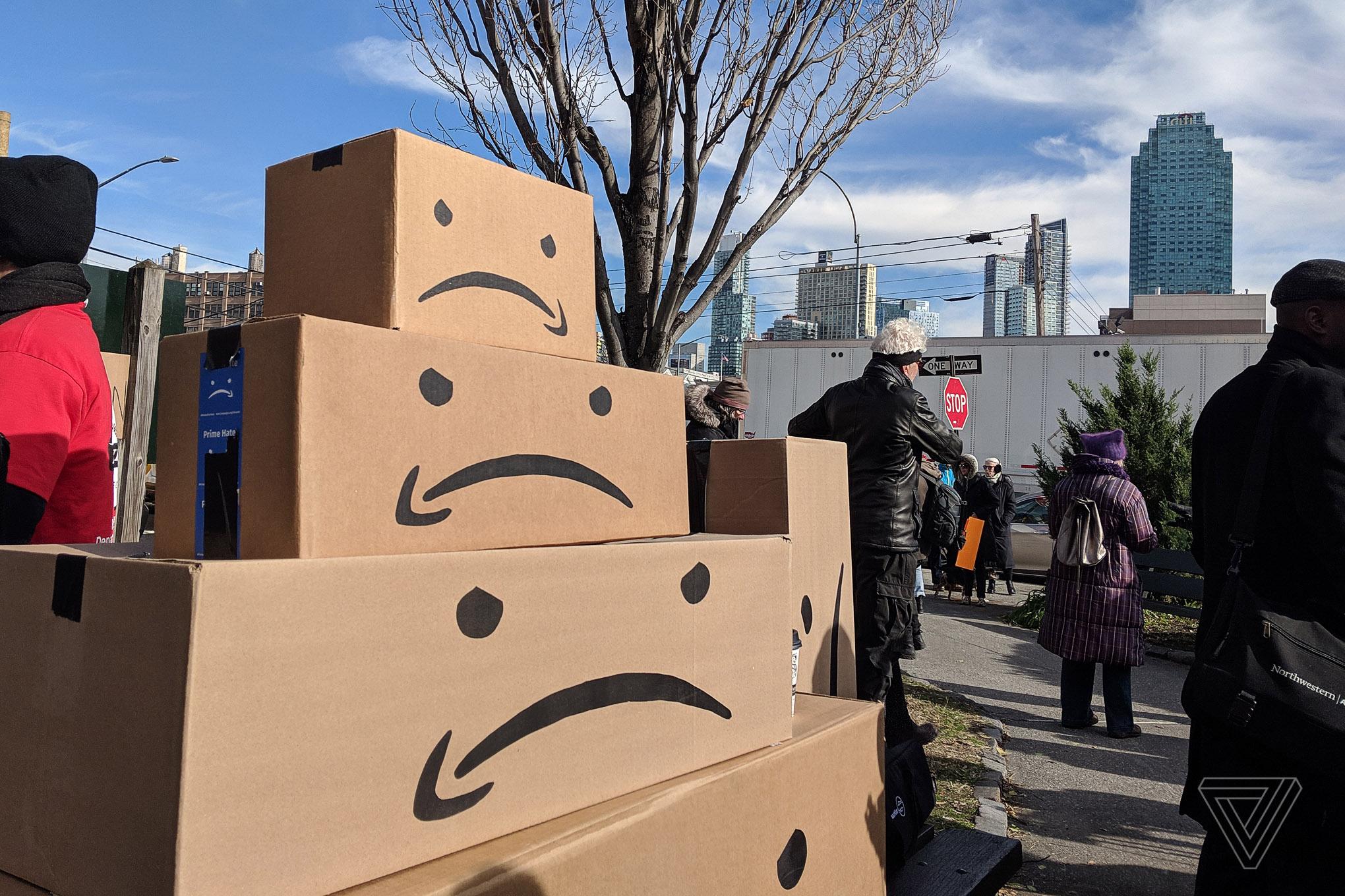 Amazon Prime Day 2019 - The Verge