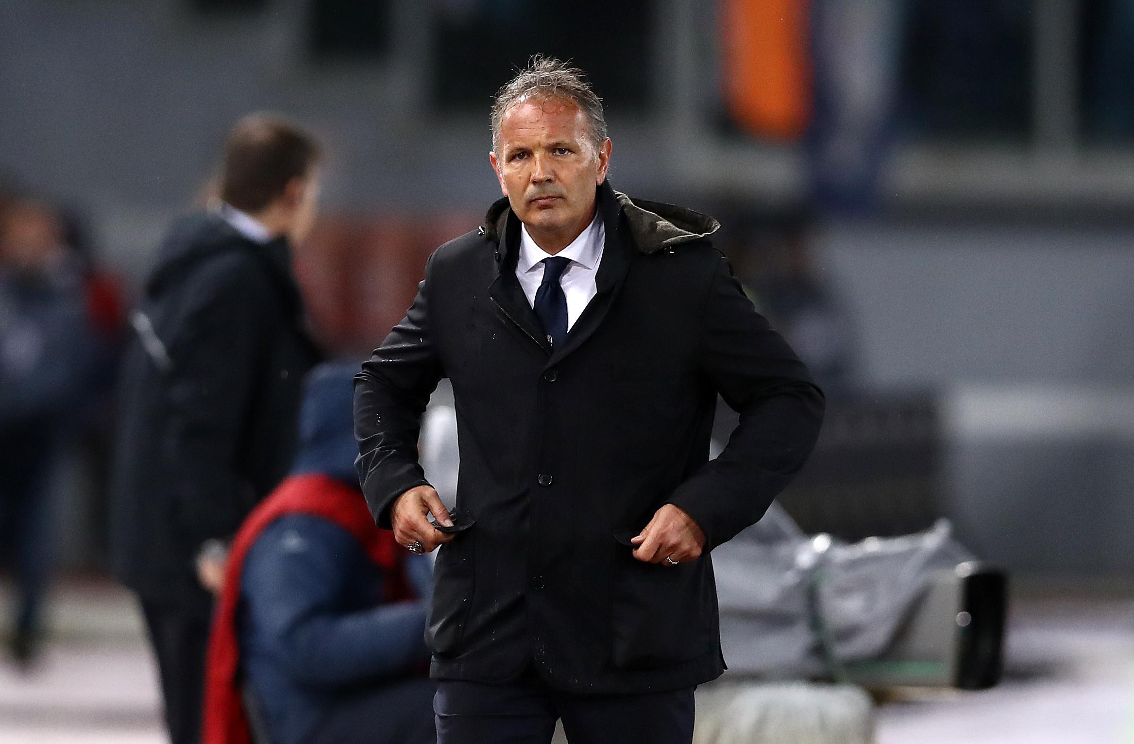 Lazio v Bologna - Serie A