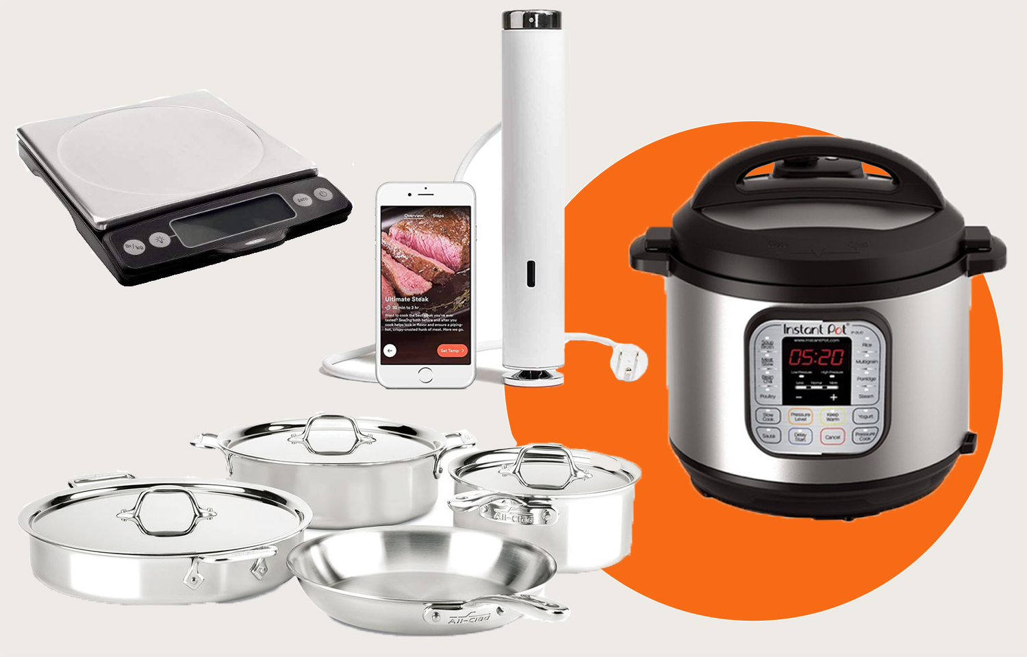 Amazon Prime Day 2019 Deals on Kitchen Gadgets Are (Still) Here
