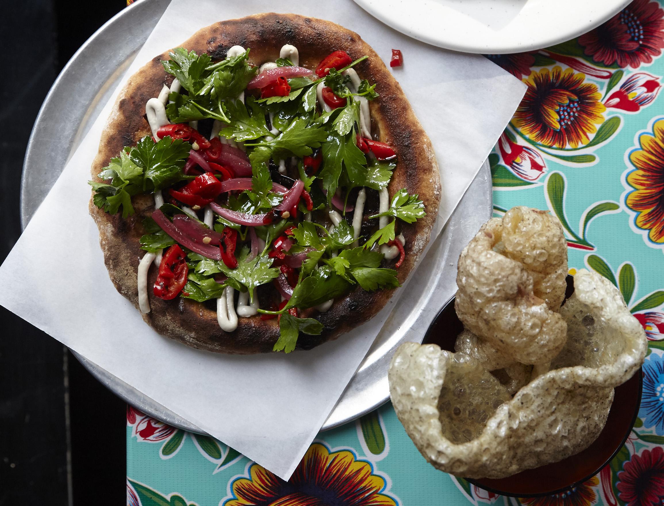 One of London's Best Restaurants Rattles Critic Jay Rayner's Eyeballs