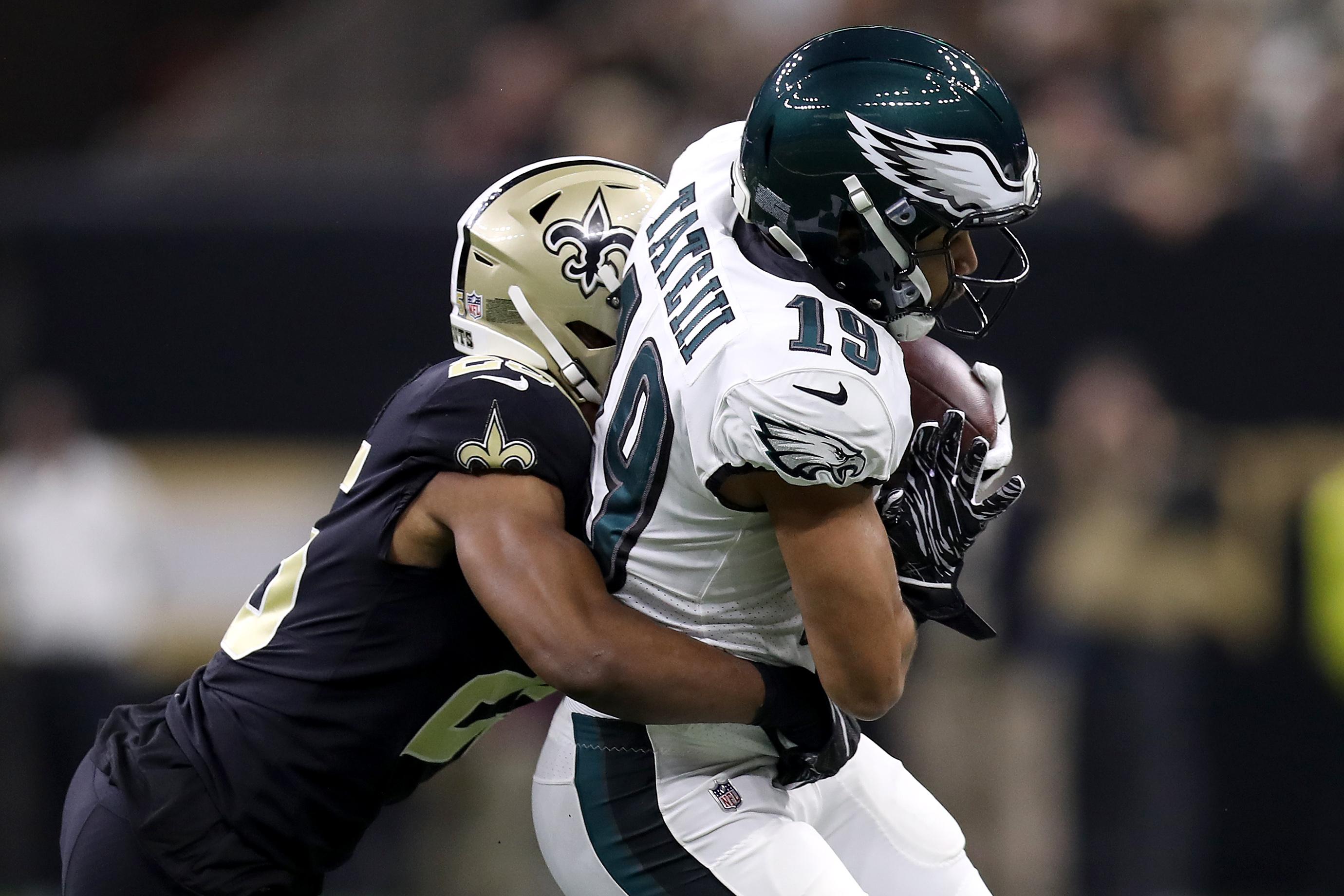 Divisional Round - Philadelphia Eagles v New Orleans Saints