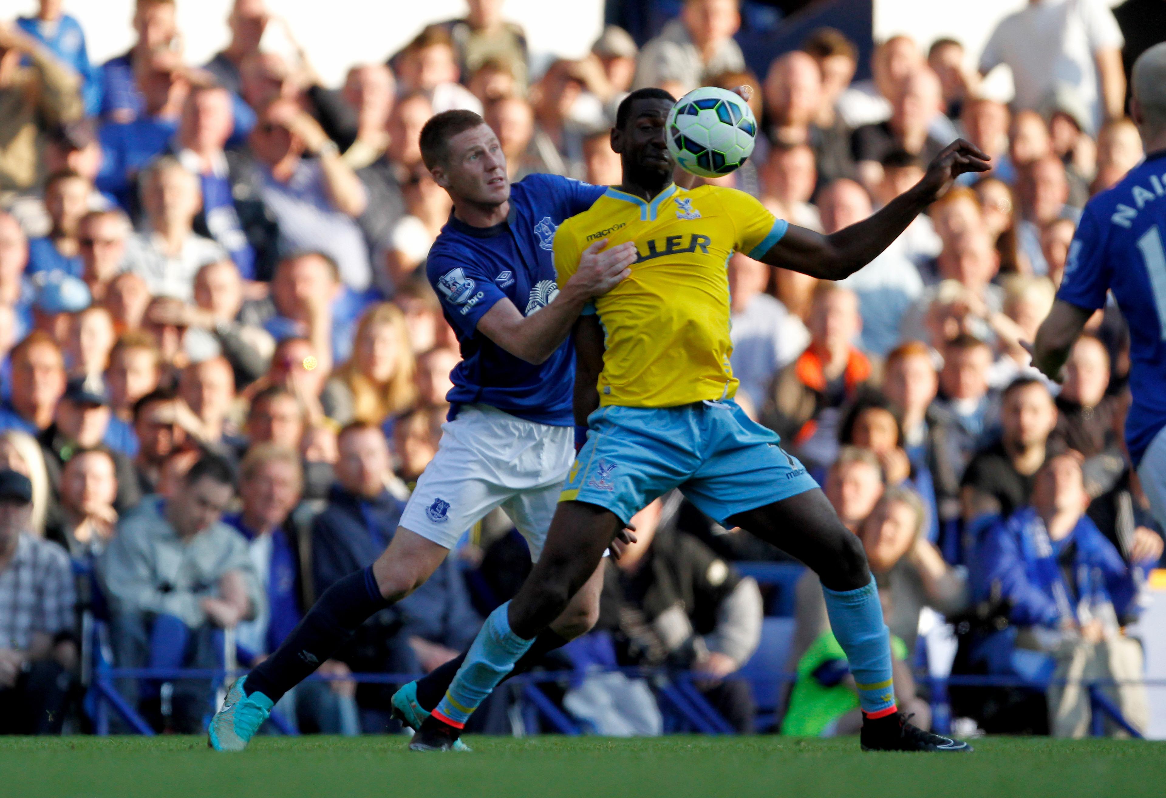 New Newcastle manager targeting Everton fringe players