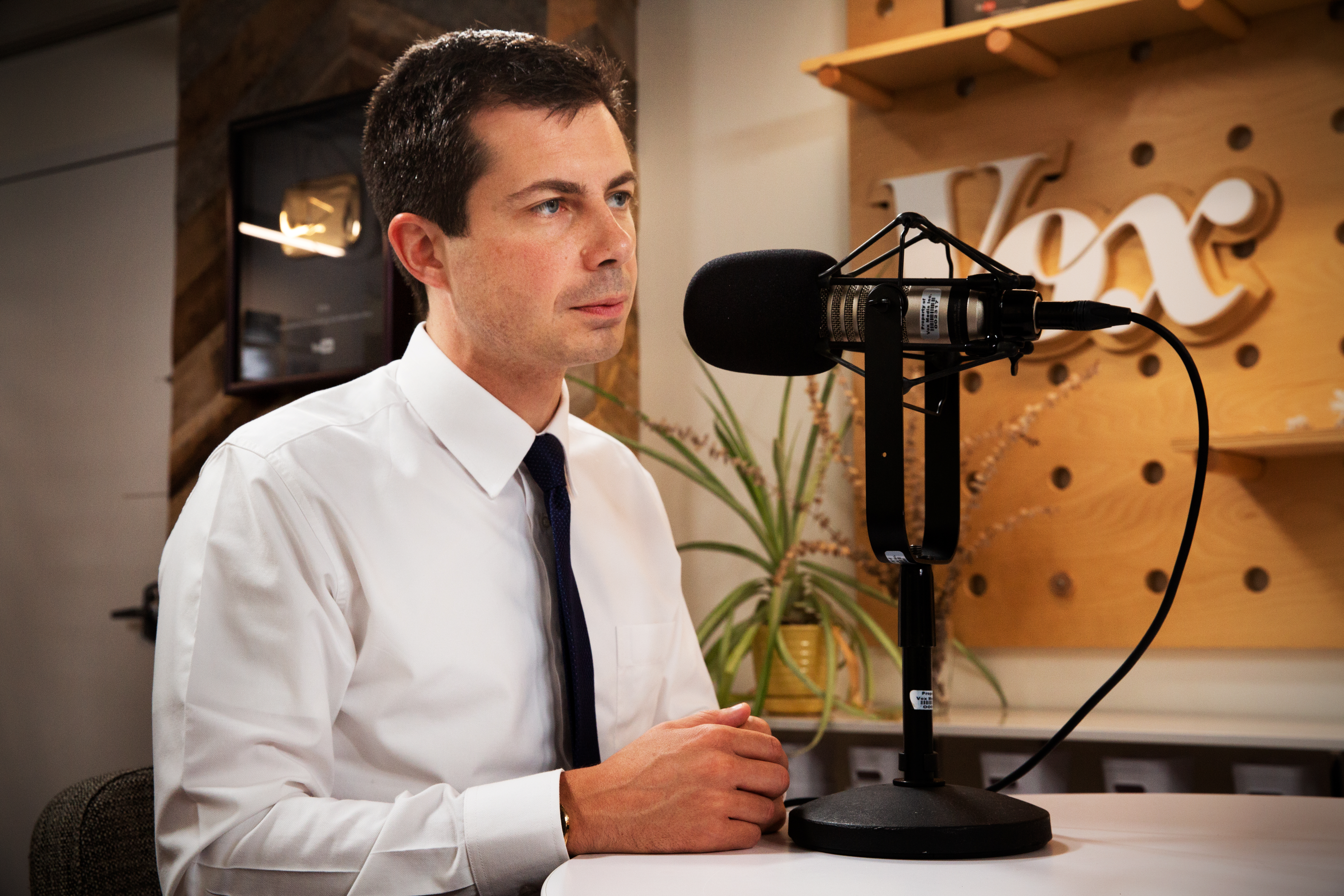 Mayor Pete Buttigieg talks about systemic racism, regulating tech, and the divided Democratic Party on Recode Decode