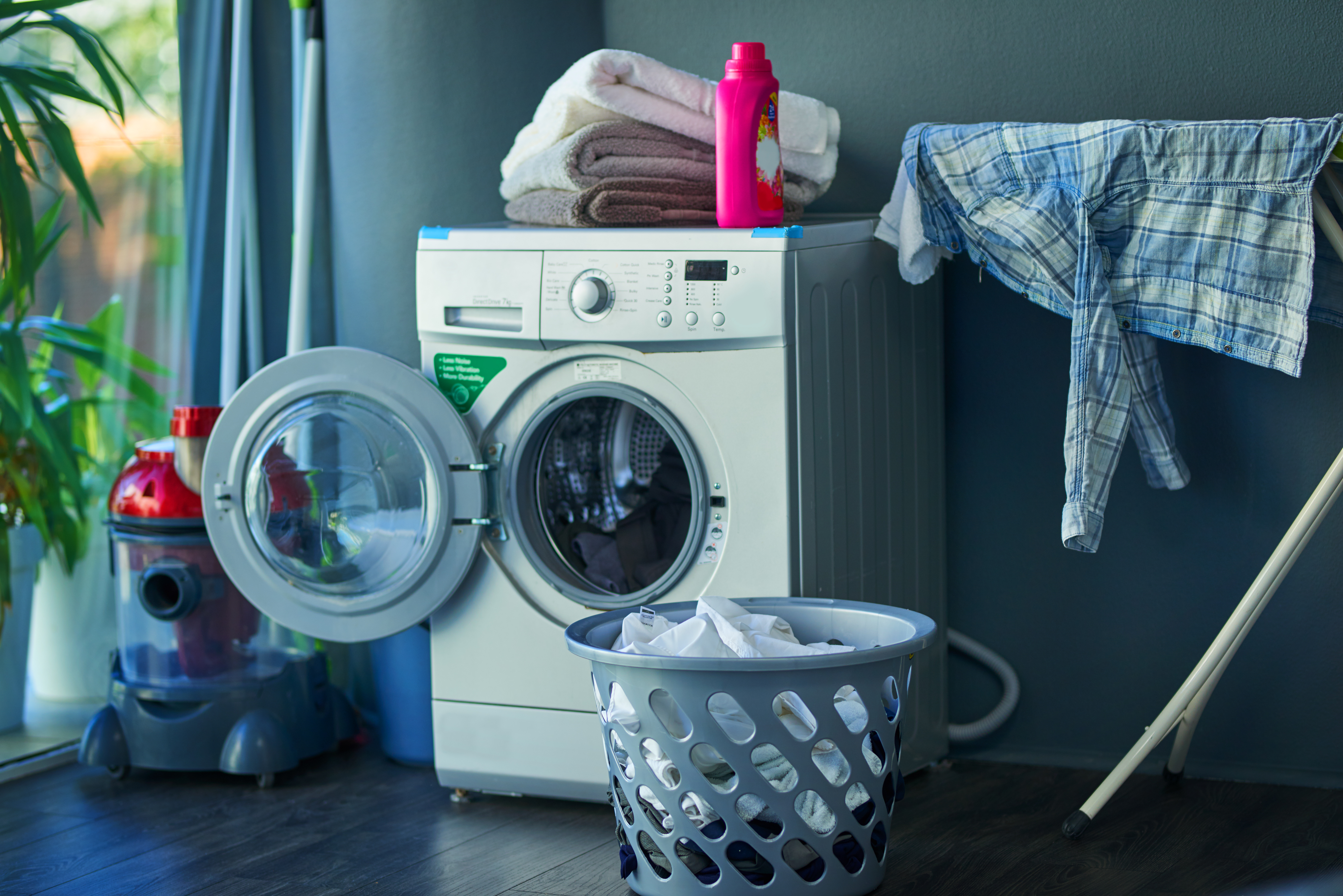 Clothing you don't have to wash, explained