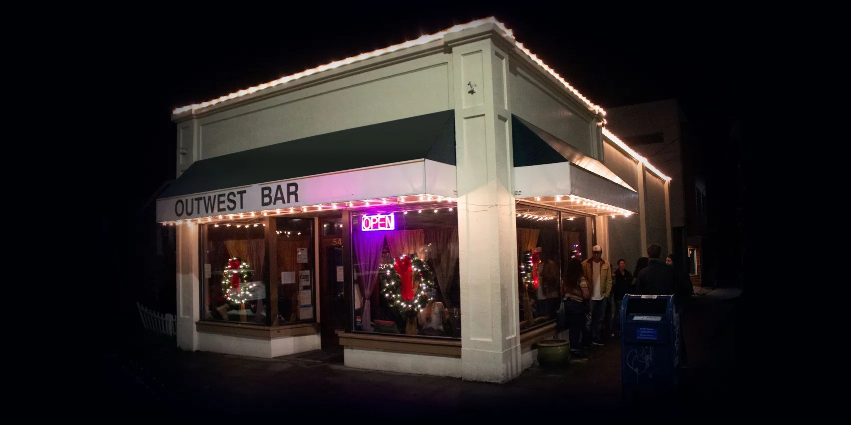 West Seattle's Only LGBTQ Bar Is Closing After Eight Years in Business
