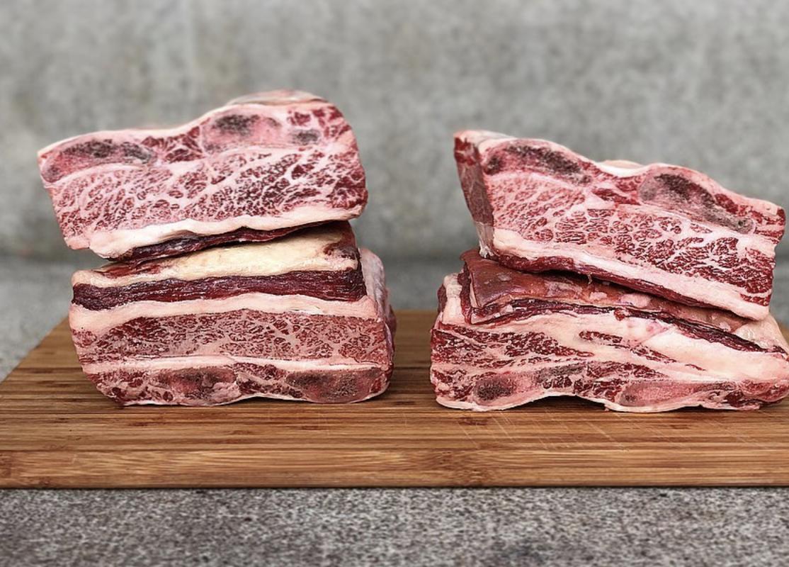 Ballard's Upcoming Whole Animal Butchery Brings British Flair