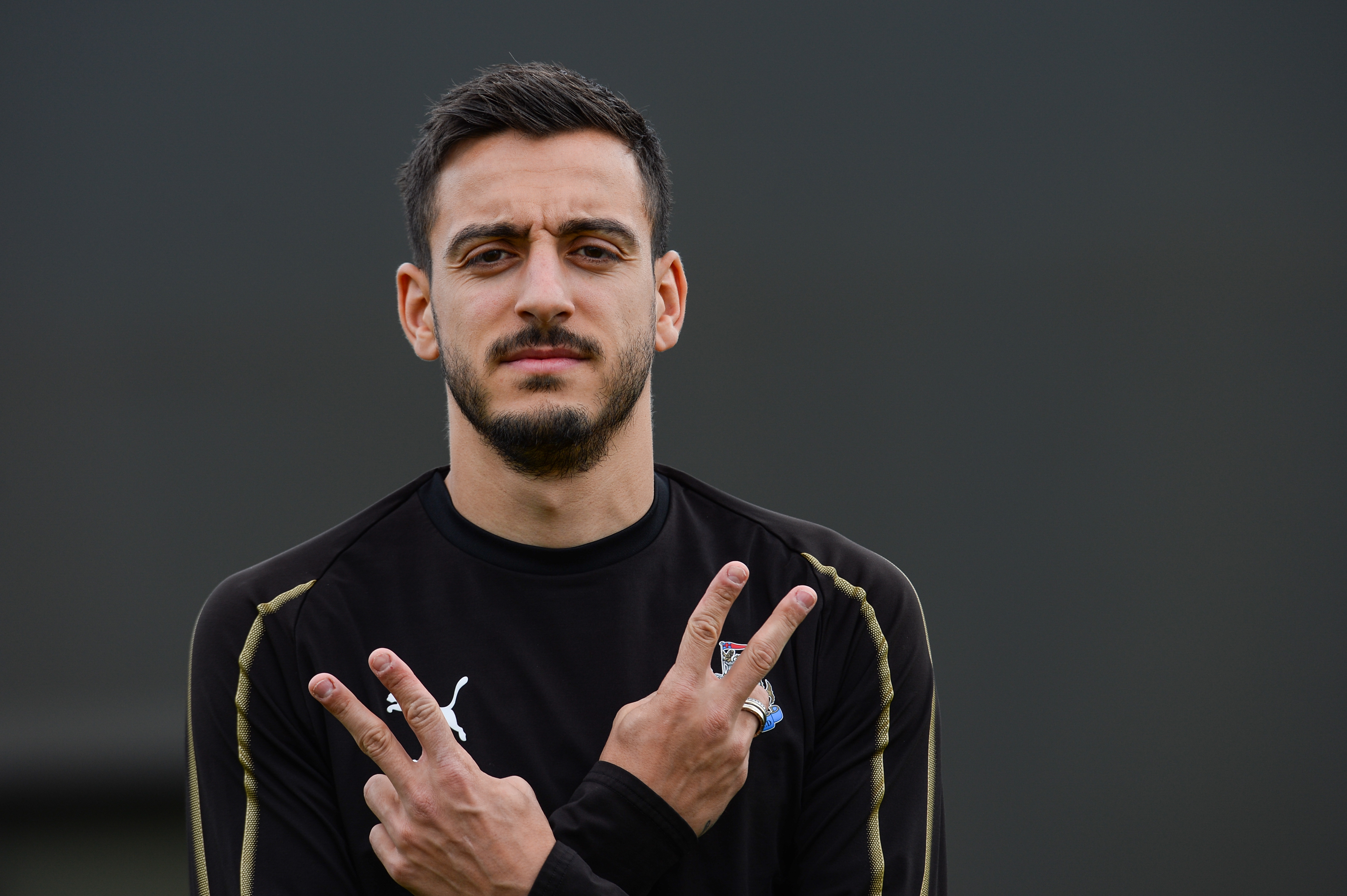 Club Legend Joselu Officially Leaves Newcastle United