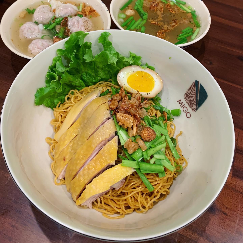 Vietnamese Noodle Bowls Debut at Smoking-Hot Asiatown Development