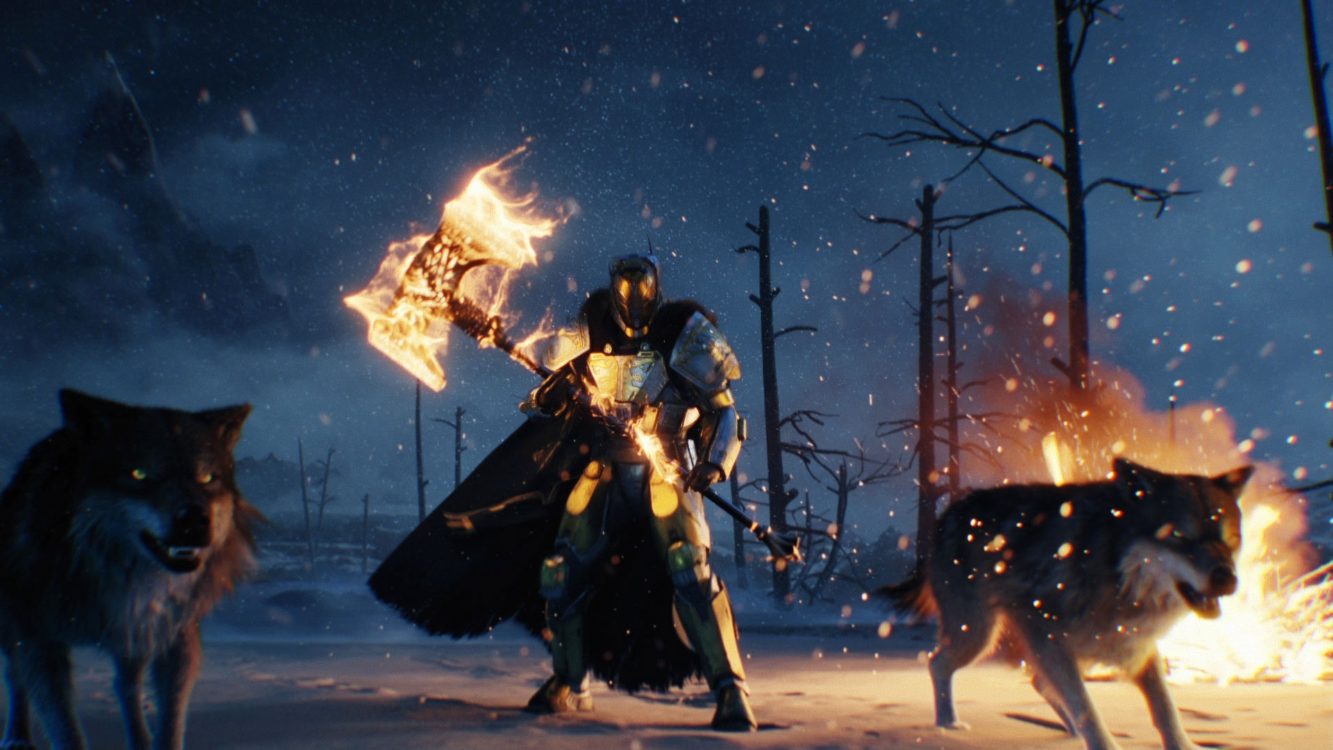 Bungie: Shadowkeep will be 'Rise of Iron Plus'-sized, but can't grow infinitely