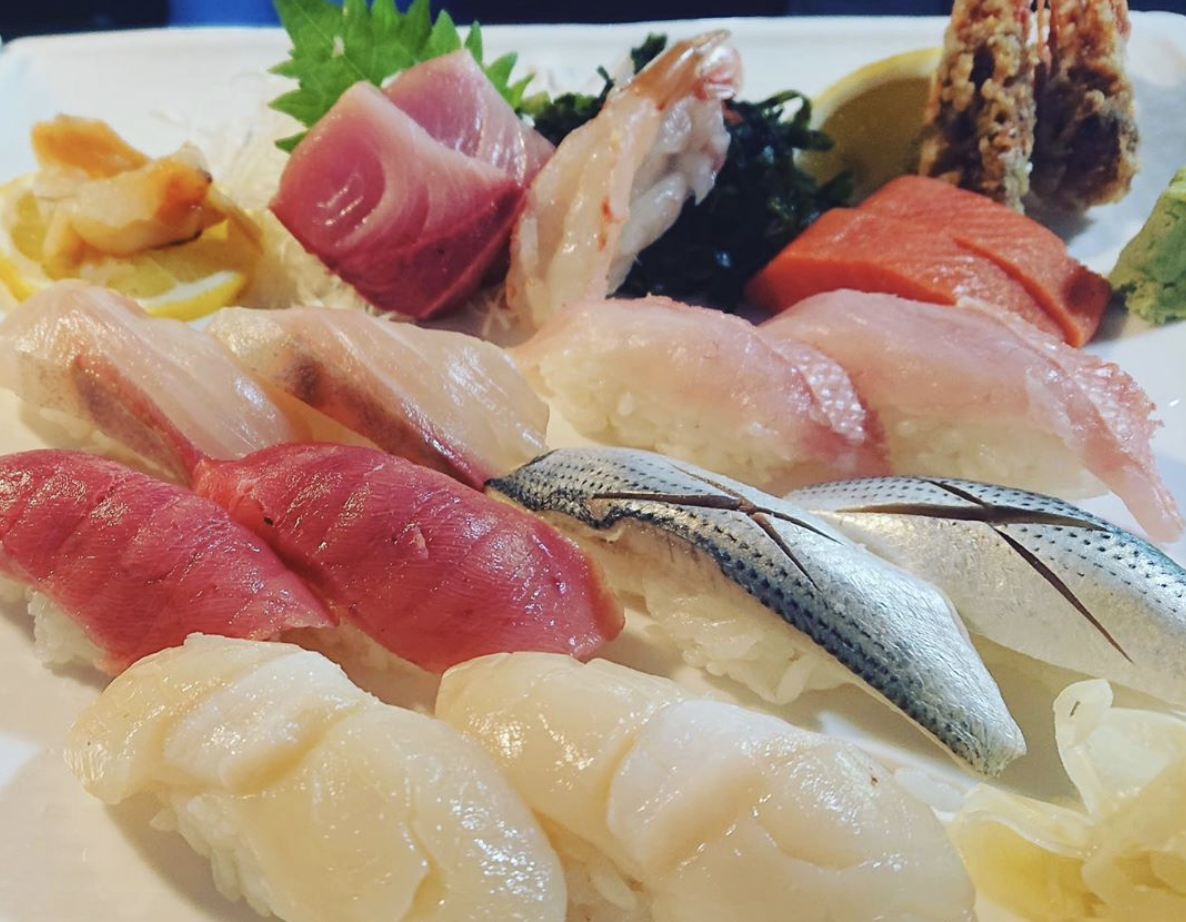 New Restaurant From a Star Sushi Chef Will Arrive in Edmonds This Fall