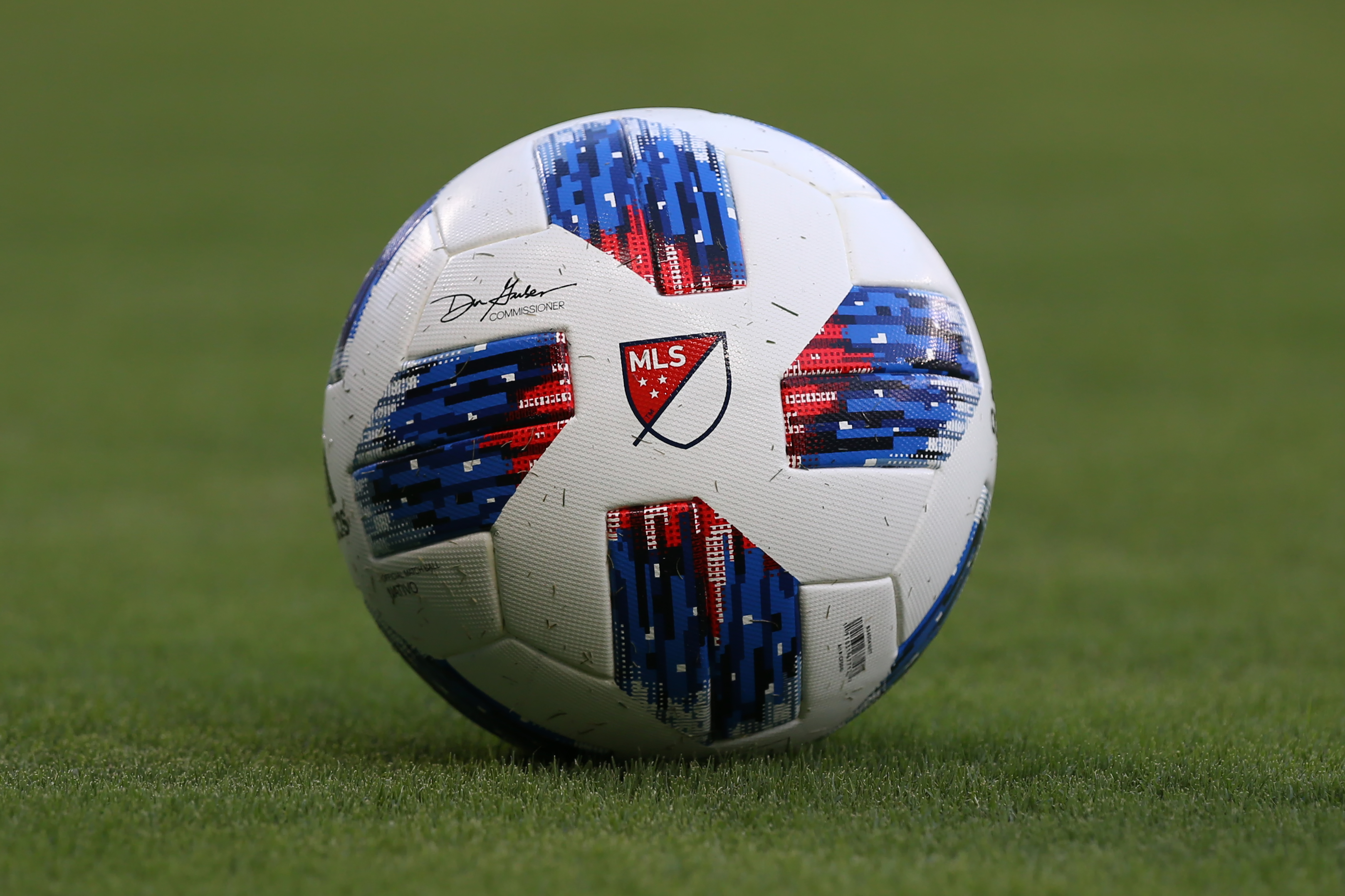 SOCCER: AUG 18 MLS - Portland Timbers at Sporting Kansas City