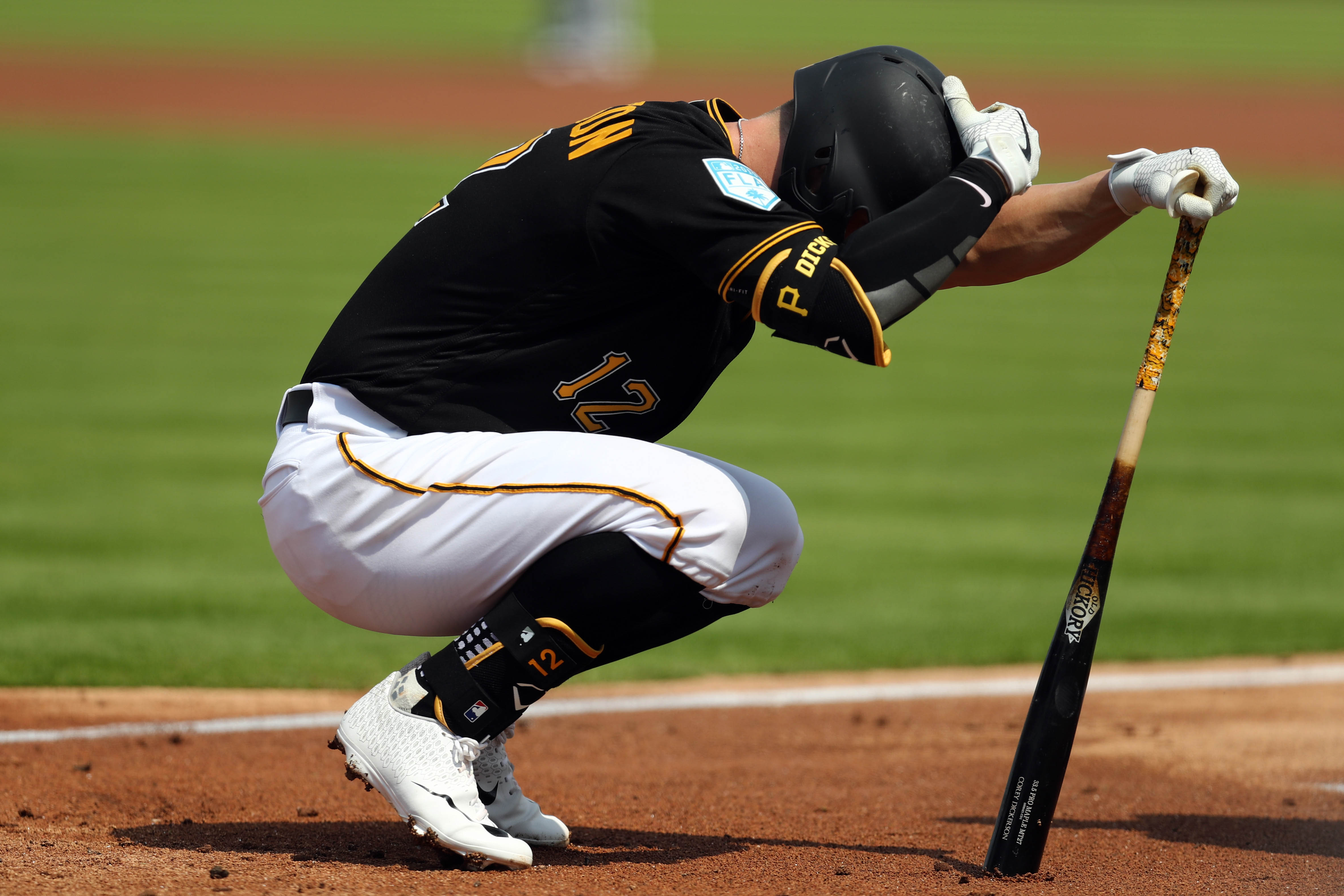 MLB: Spring Training-Minnesota Twins at Pittsburgh Pirates