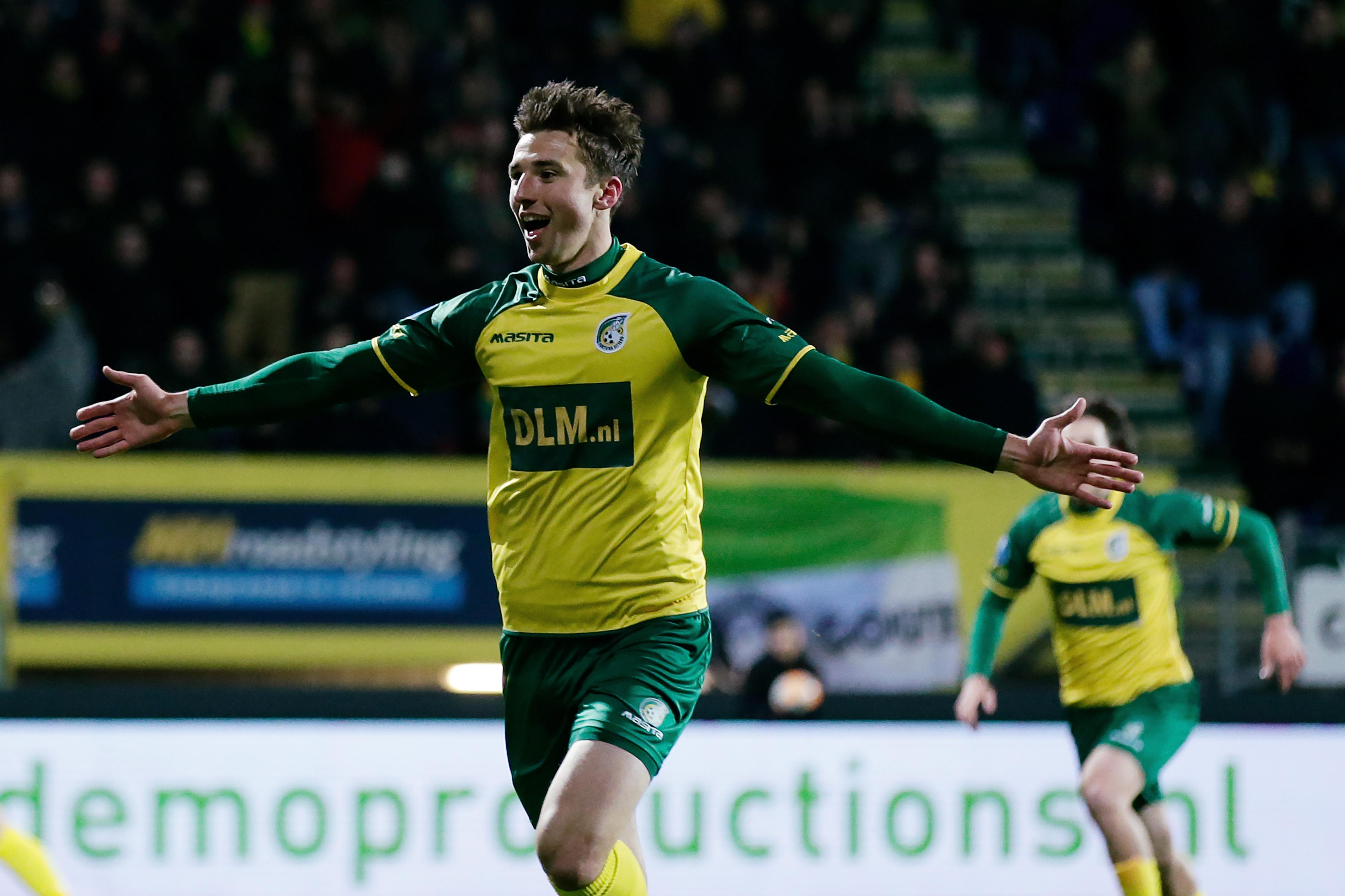 Fortuna Sittard v VVV-Venlo - Dutch Eredivisie