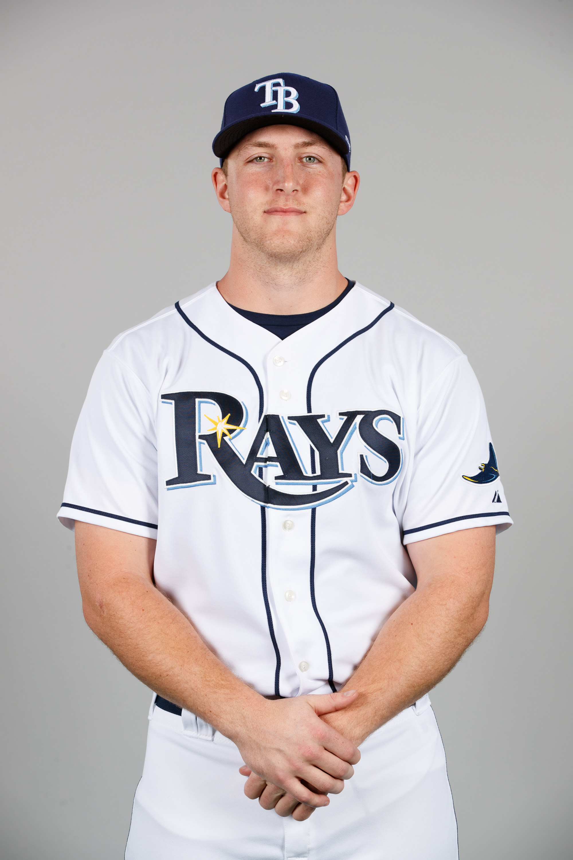 2018 Tampa Bay Rays Photo Day
