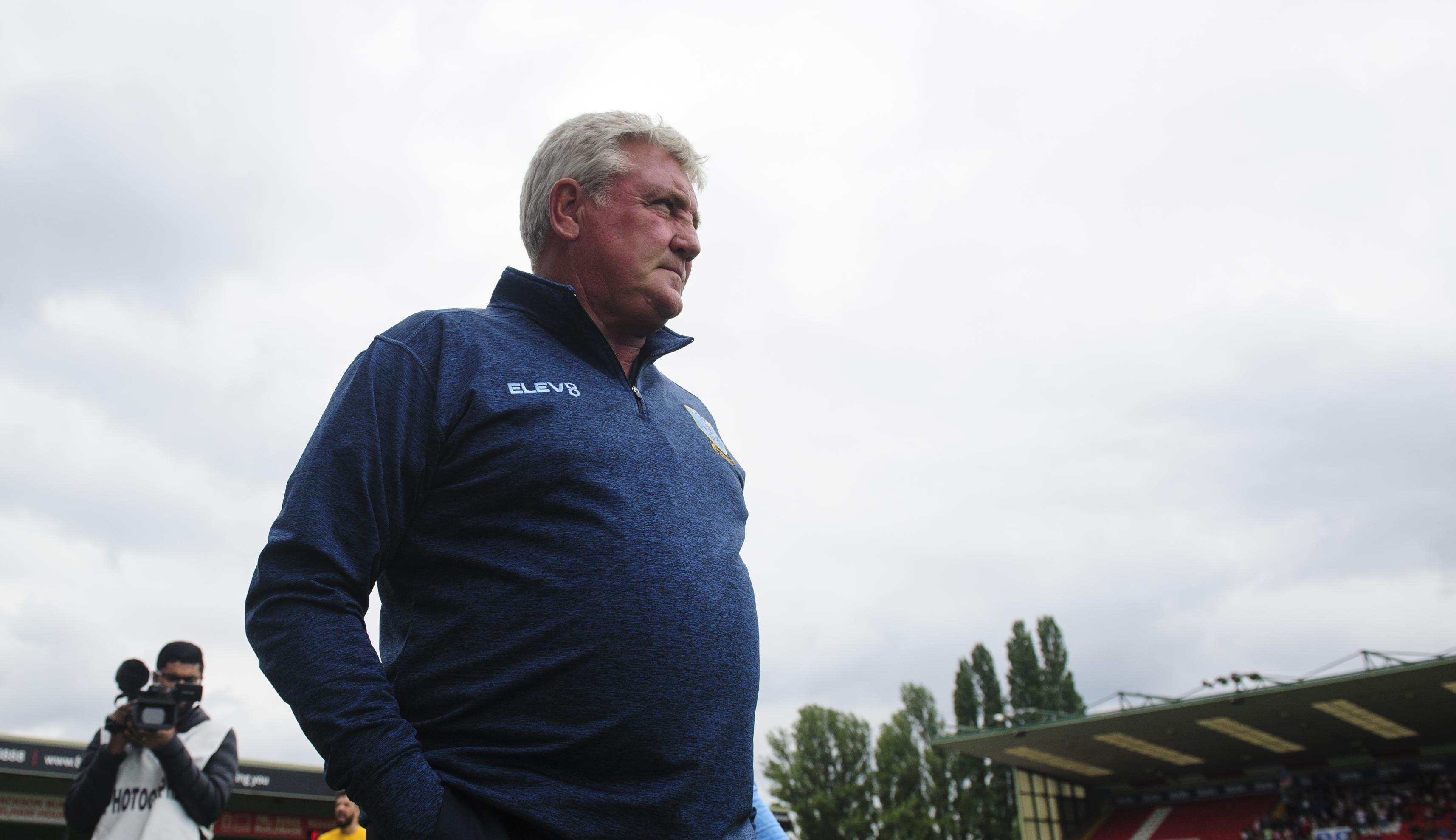 A final reflection on Steve Bruce's time at Aston Villa
