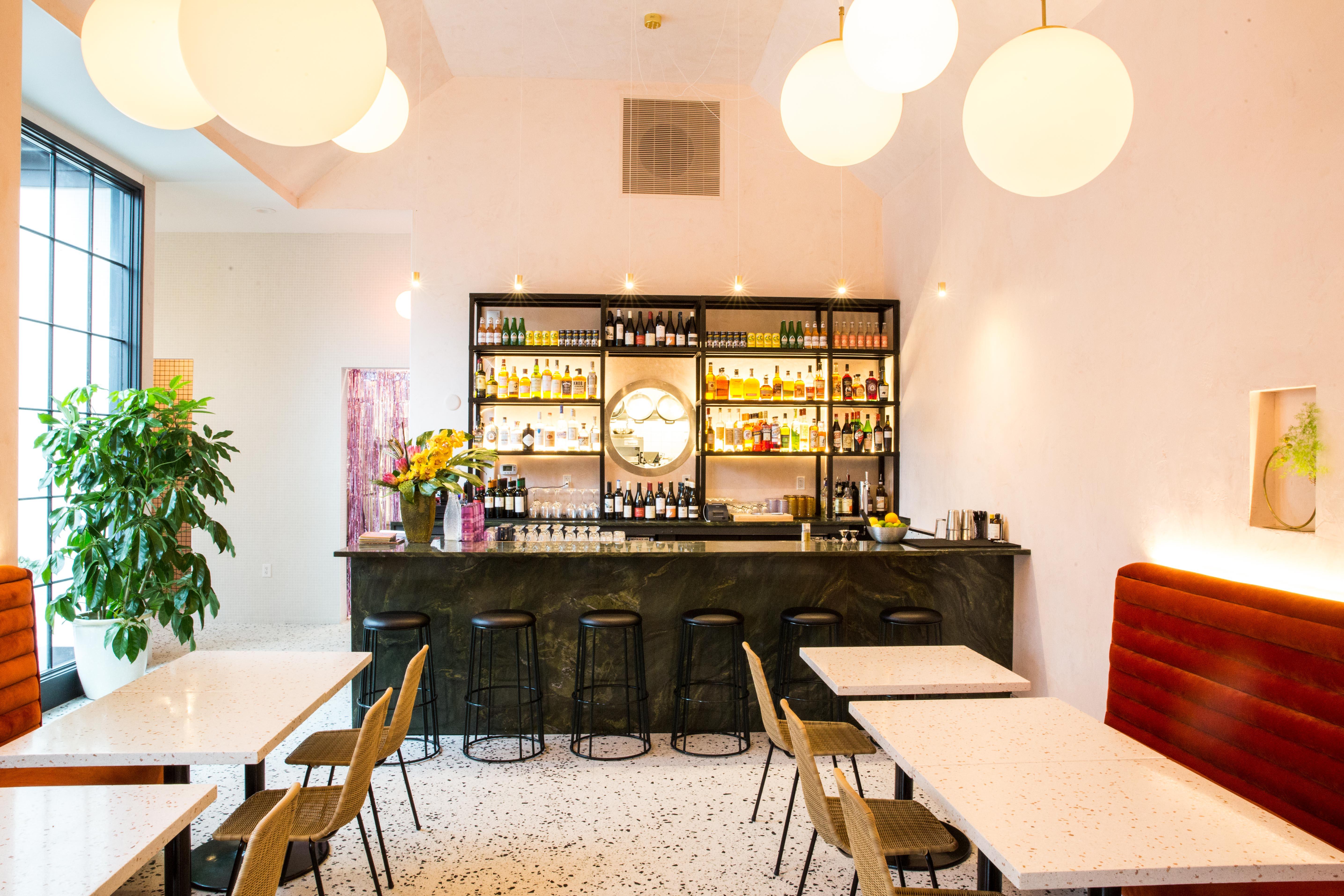 Charleston Restaurants Gather at Tu for Planned Parenthood Bake Sale