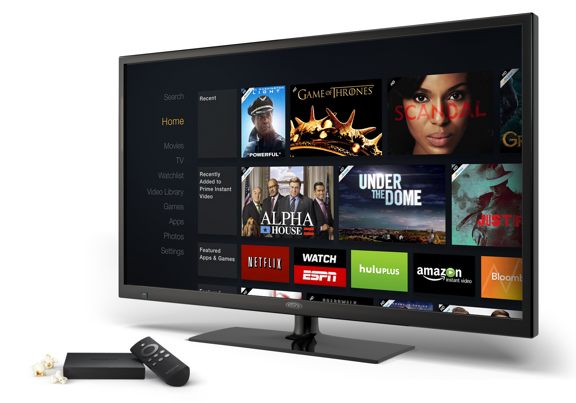 The best TV deals from Amazon Prime Day 2019