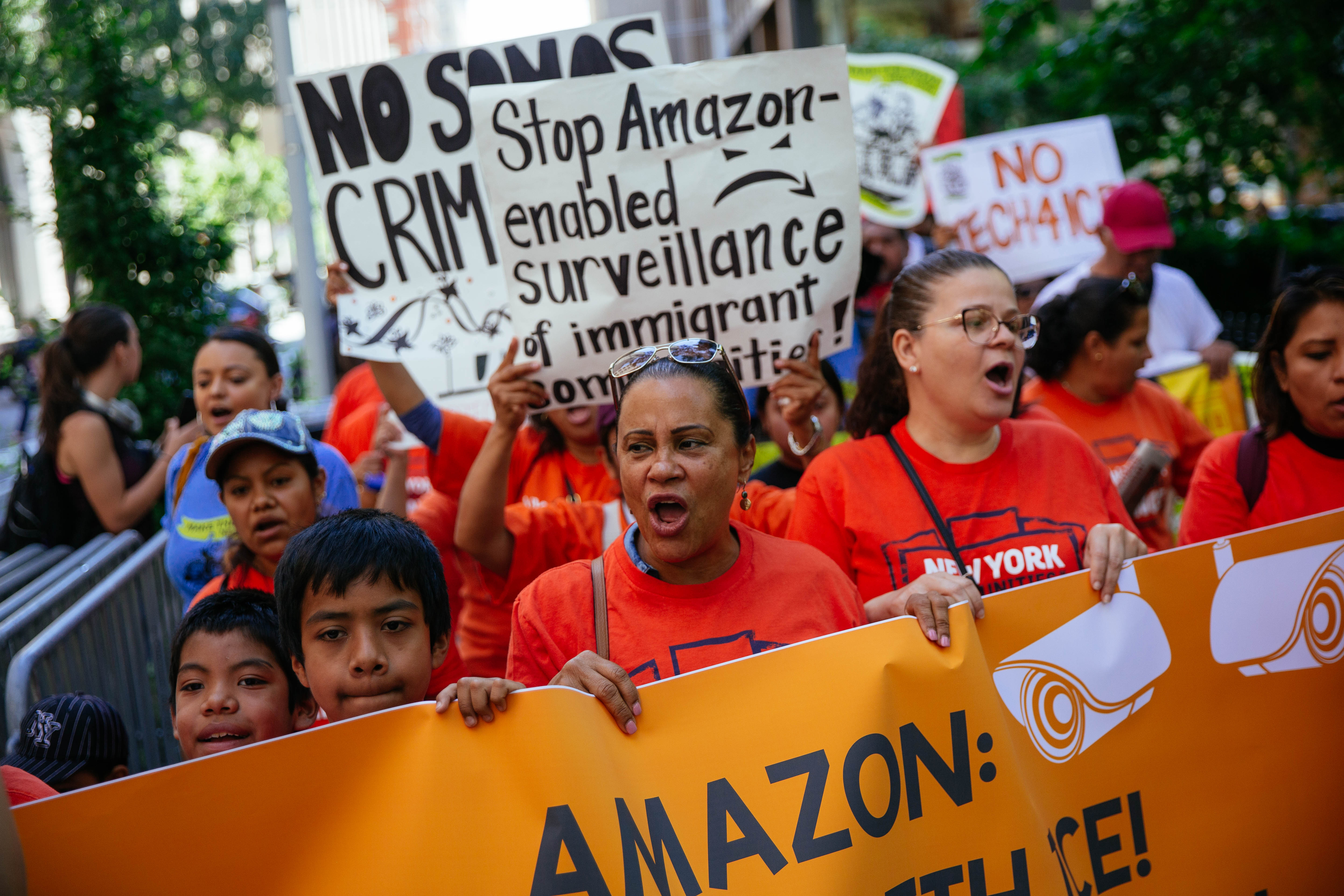 Here's why some activists and shoppers are calling for Amazon Prime Day boycotts