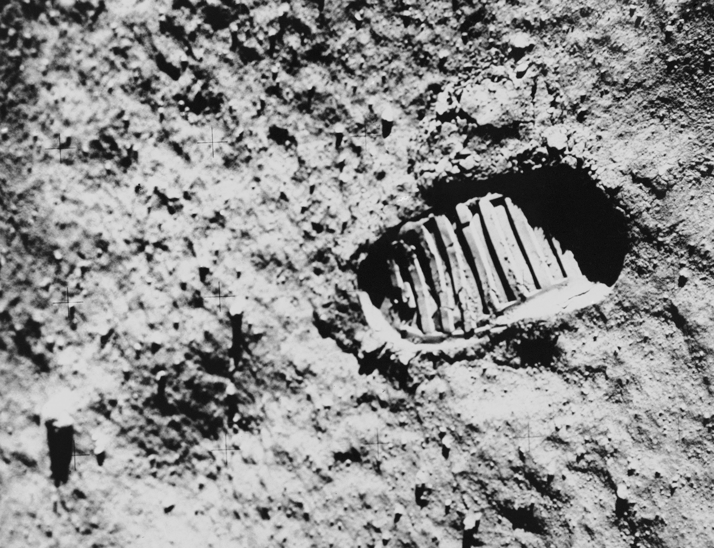 How to celebrate the moon landing anniversary in the Bay Area