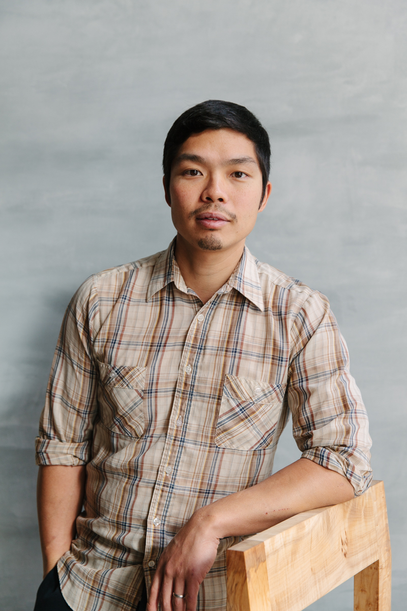Chef Anthony Myint Just Won 100,000 Euros for His Work to Fight Climate Change