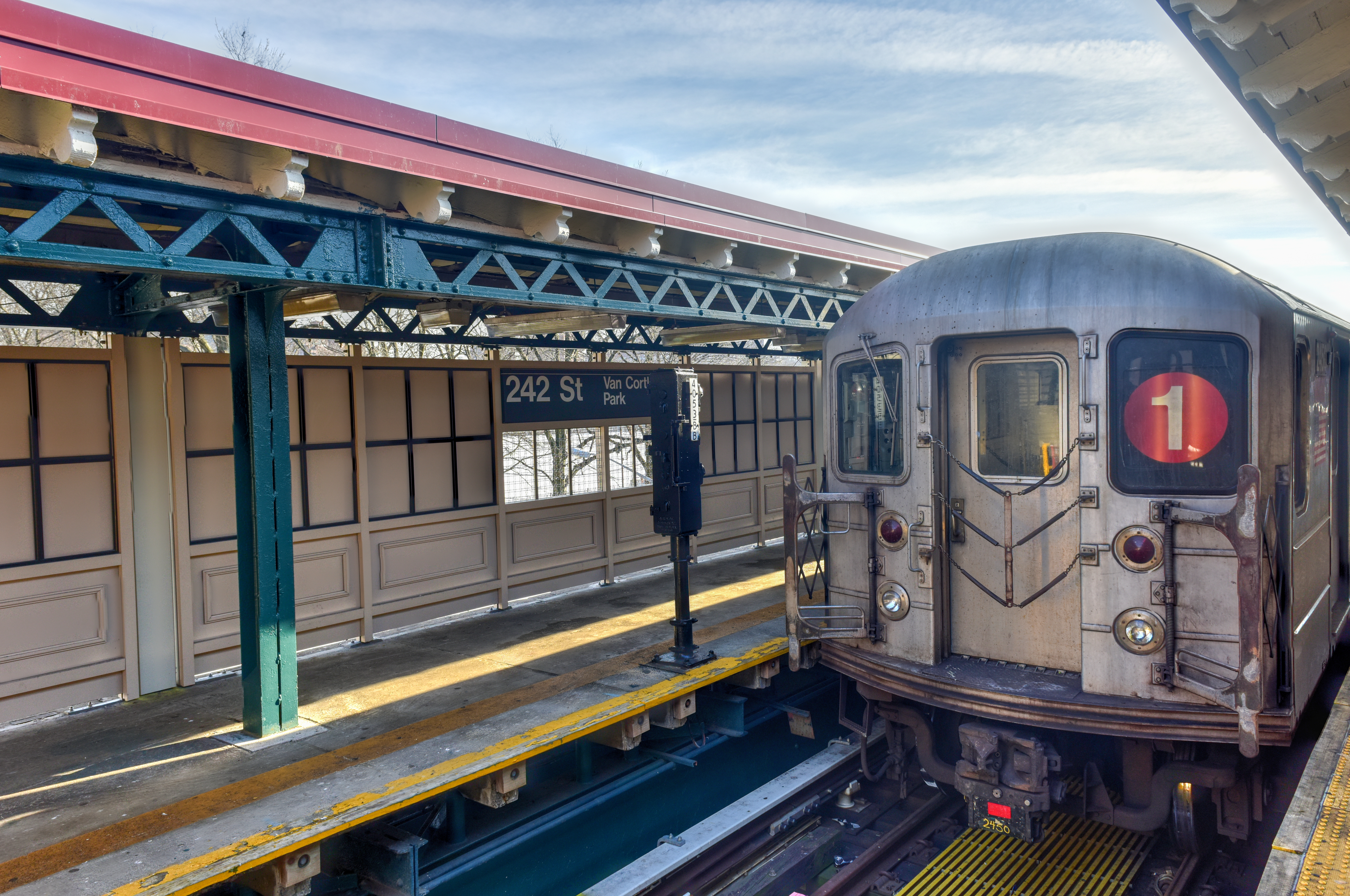 MTA service changes will hammer 1, 2, and 3 lines for six weekends
