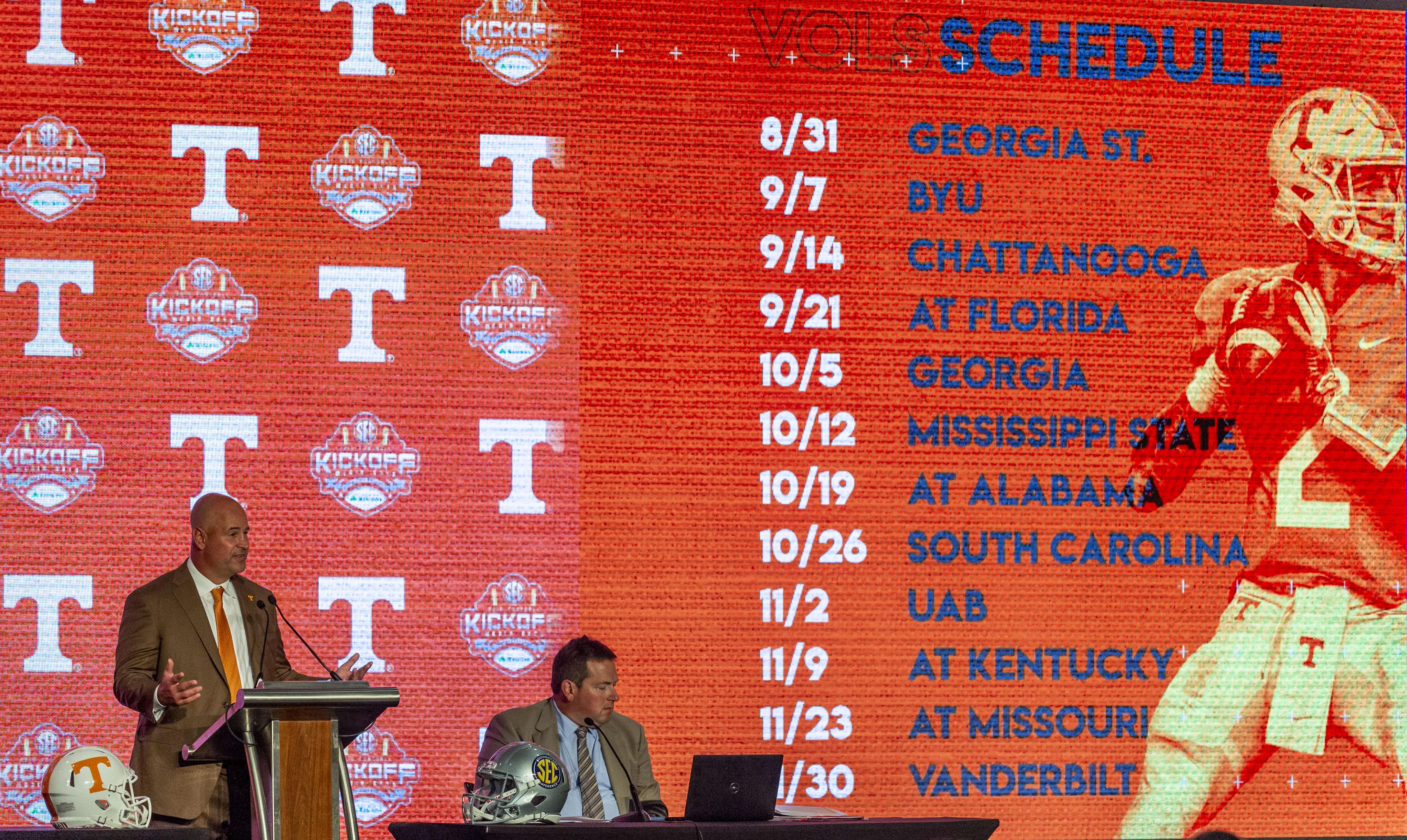 NCAA Football: SEC Media Days 2019