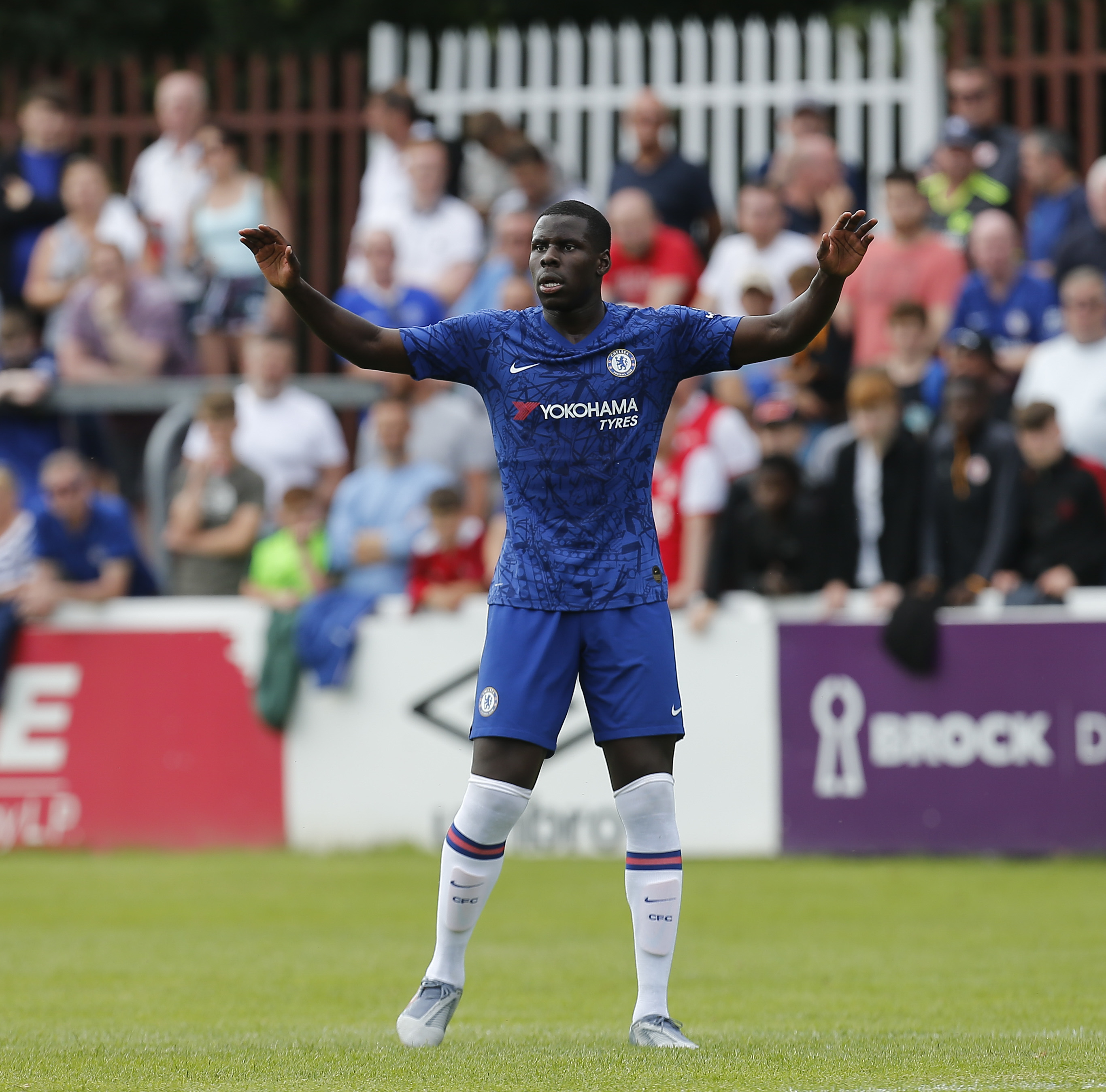 Chelsea loan deal is bad news for Everton