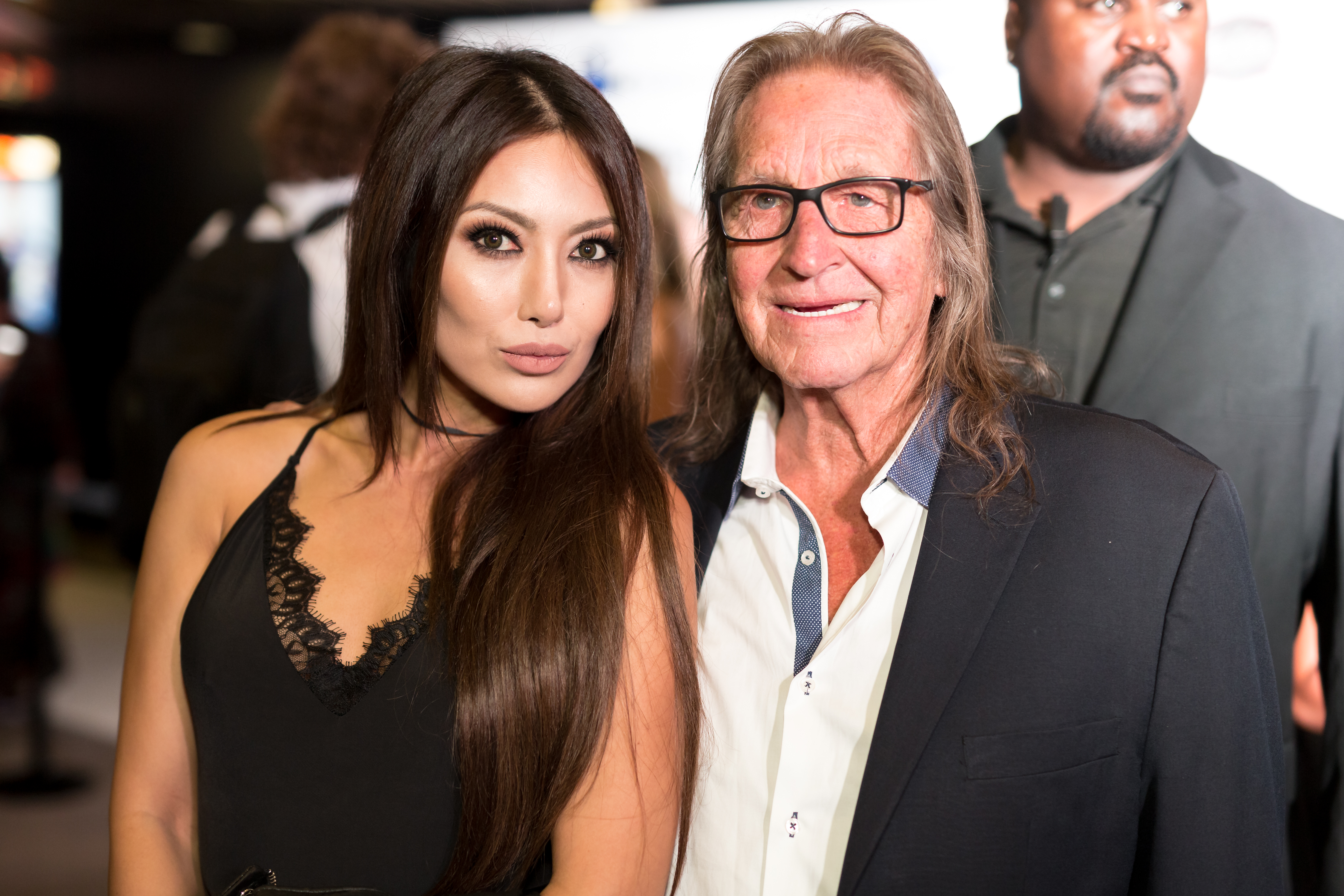 """George Jung Birthday Celebration And Screening Of """"Blow"""""""