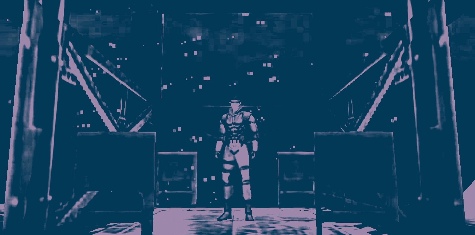 Breaking down Snake's motivations in Metal Gear Solid