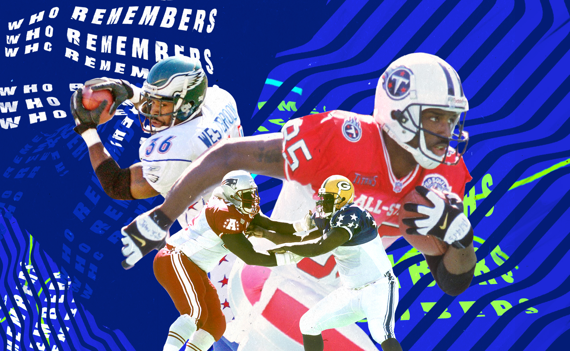The Pro Bowl's greatest tradition is its perpetually gross uniforms