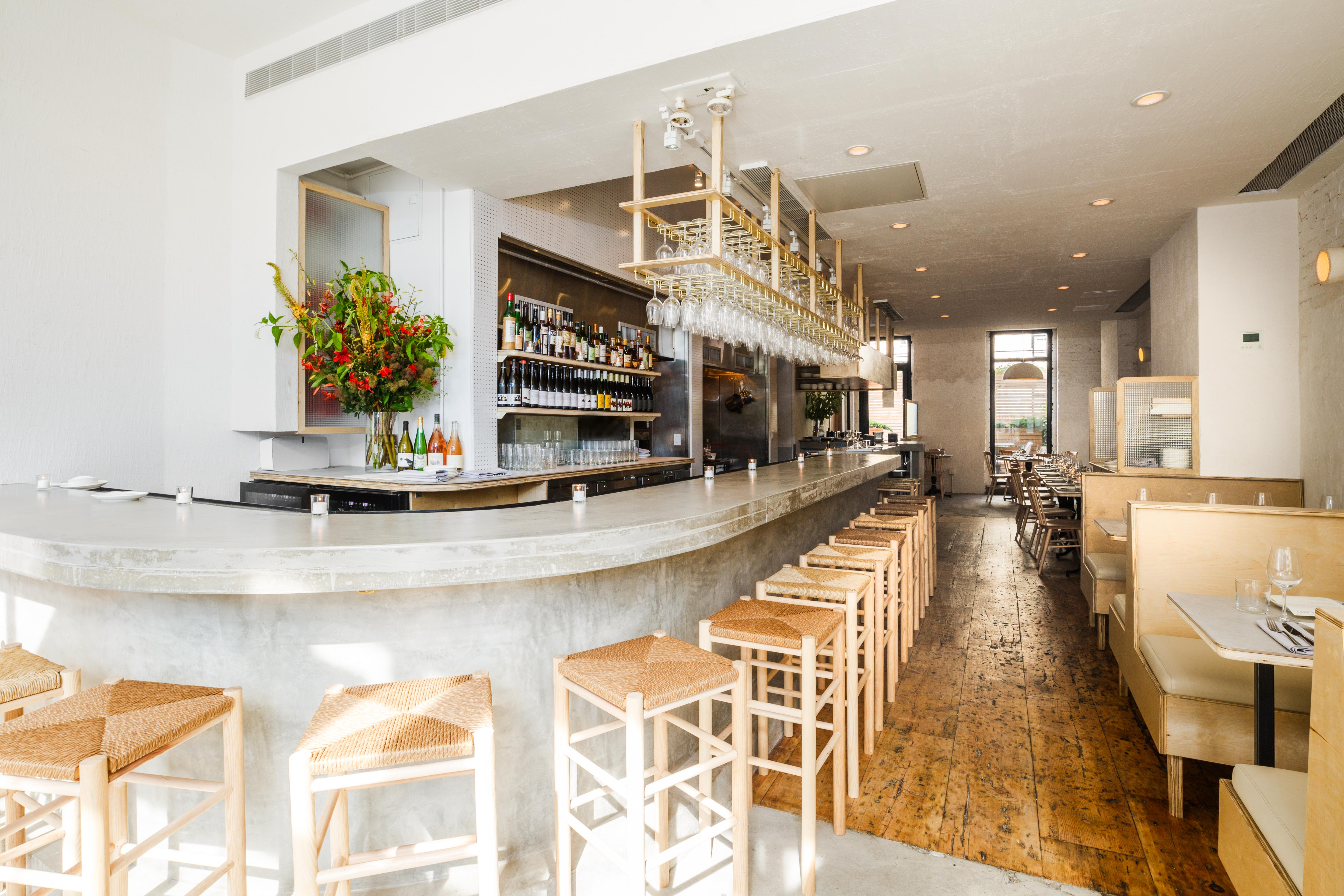 20 Top Restaurants And Bars In Prospect Heights Eater Ny